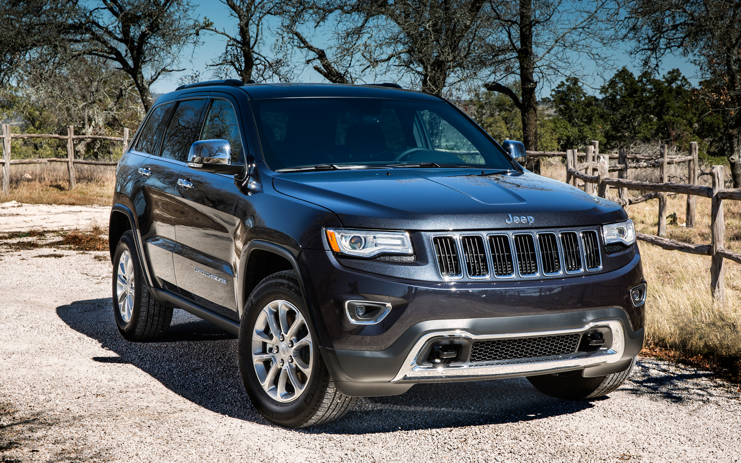 2014 jeep grand cherokee wl pictures information and specs auto. Black Bedroom Furniture Sets. Home Design Ideas