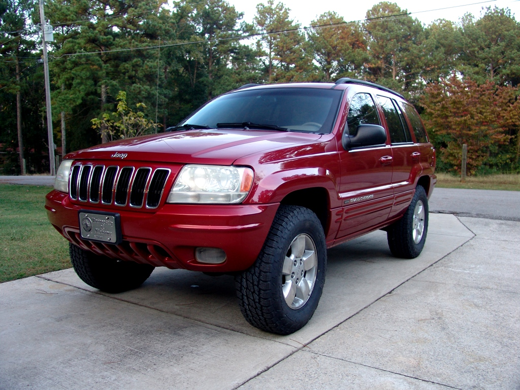 2016 jeep grand cherokee wl pictures information and specs auto. Black Bedroom Furniture Sets. Home Design Ideas