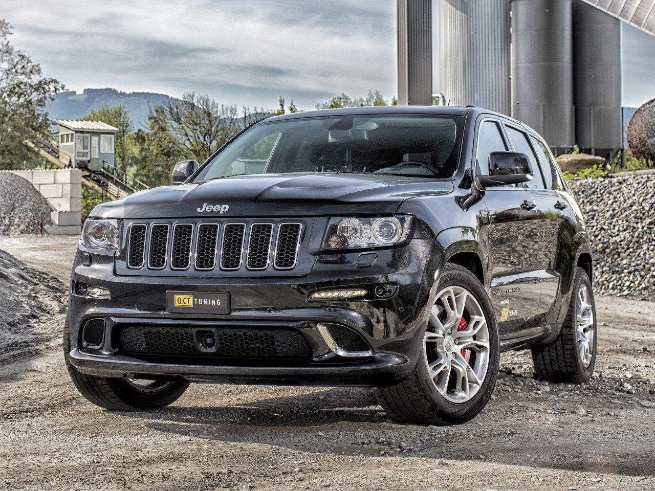 2016 jeep grand cherokee wl pictures information and specs. Cars Review. Best American Auto & Cars Review