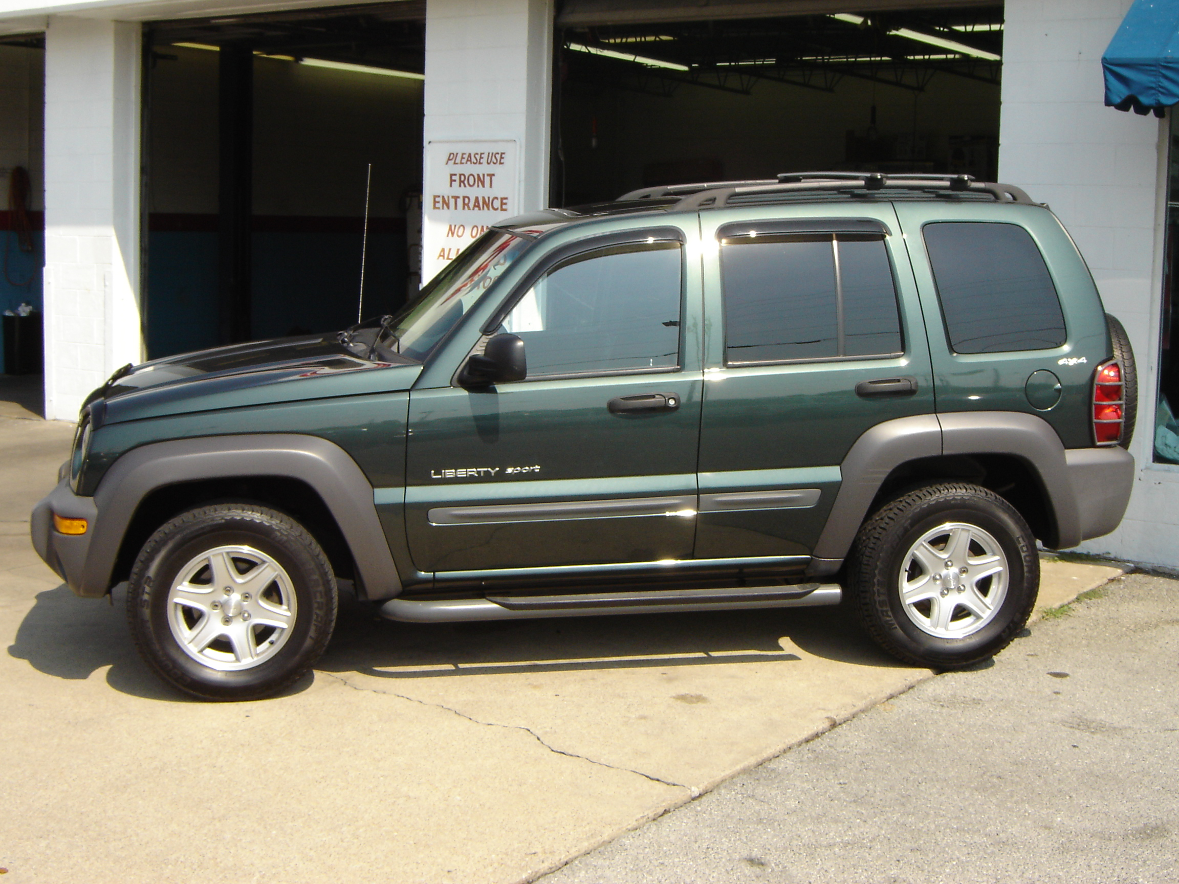 2002 jeep liberty reviews. Cars Review. Best American Auto & Cars Review