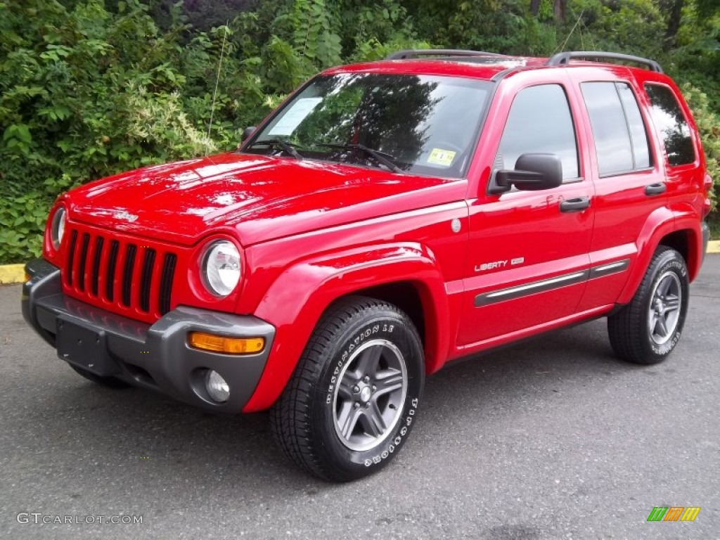 2004 jeep liberty pictures information and specs auto. Black Bedroom Furniture Sets. Home Design Ideas