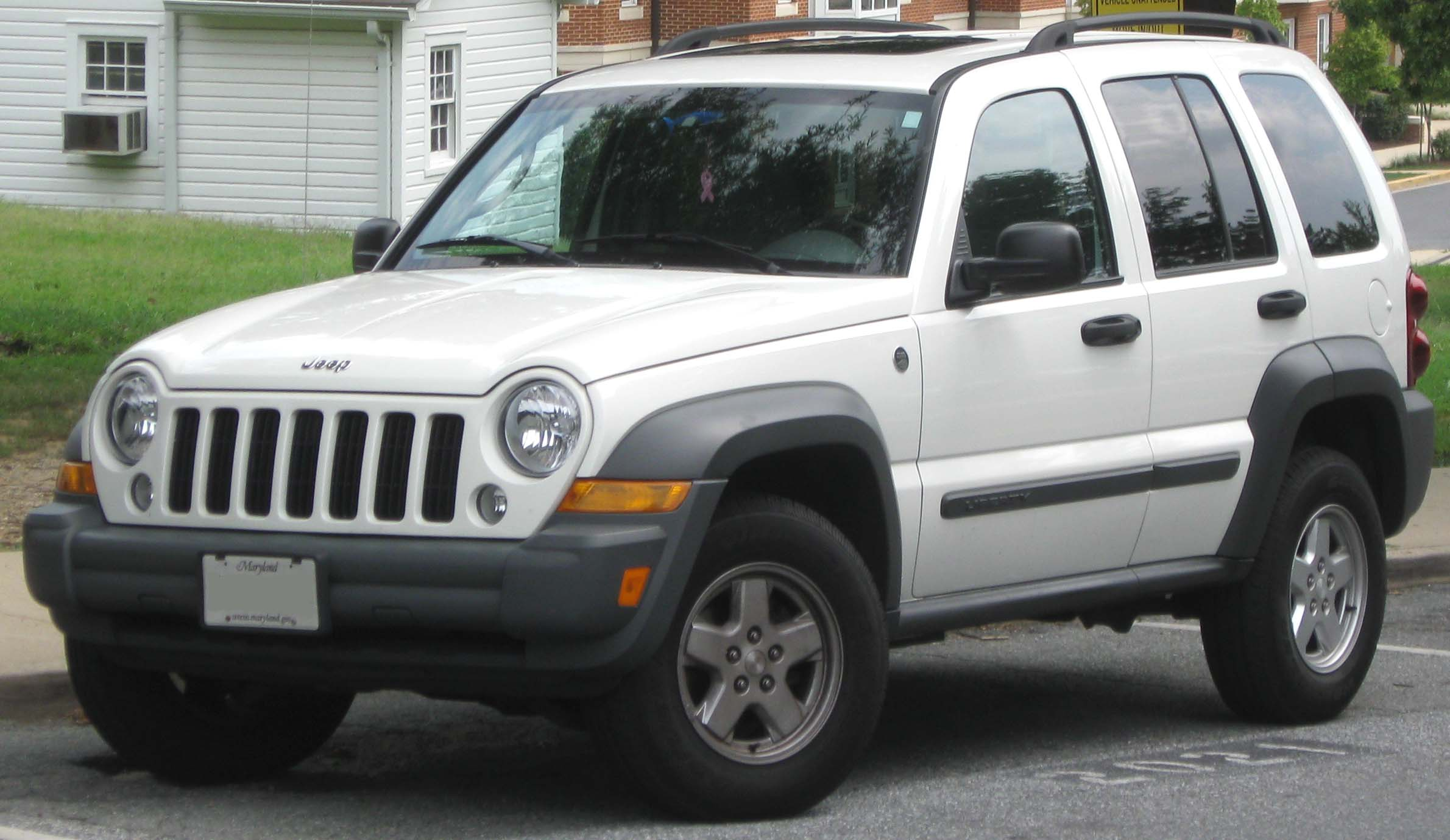2005 Jeep Liberty Pictures Information And Specs Wiring Diagram 2