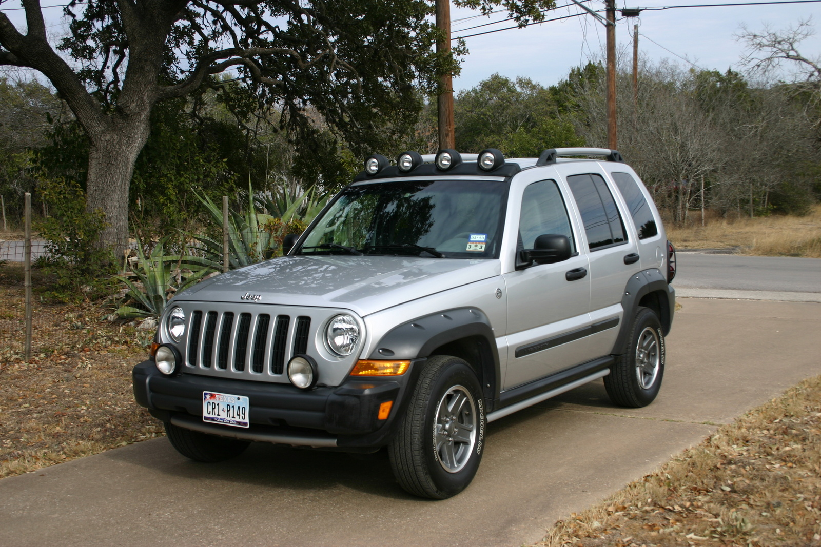 2006 jeep liberty – pictures, information and specs - auto