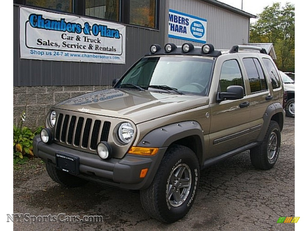 2006 jeep liberty pictures information and specs auto. Black Bedroom Furniture Sets. Home Design Ideas