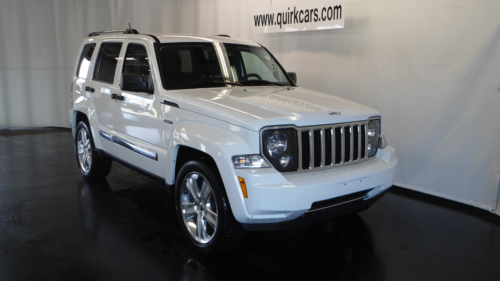Jeep Liberty Ii 2012 Pictures #14
