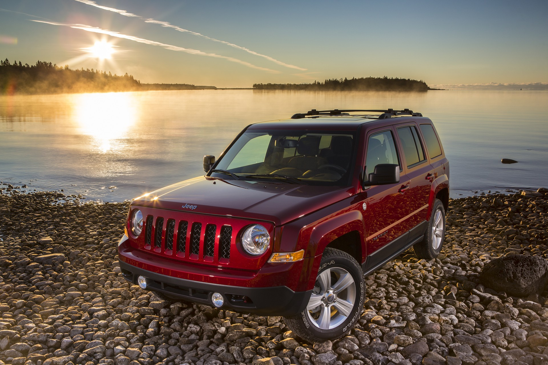 jeep patriot 2015 #6