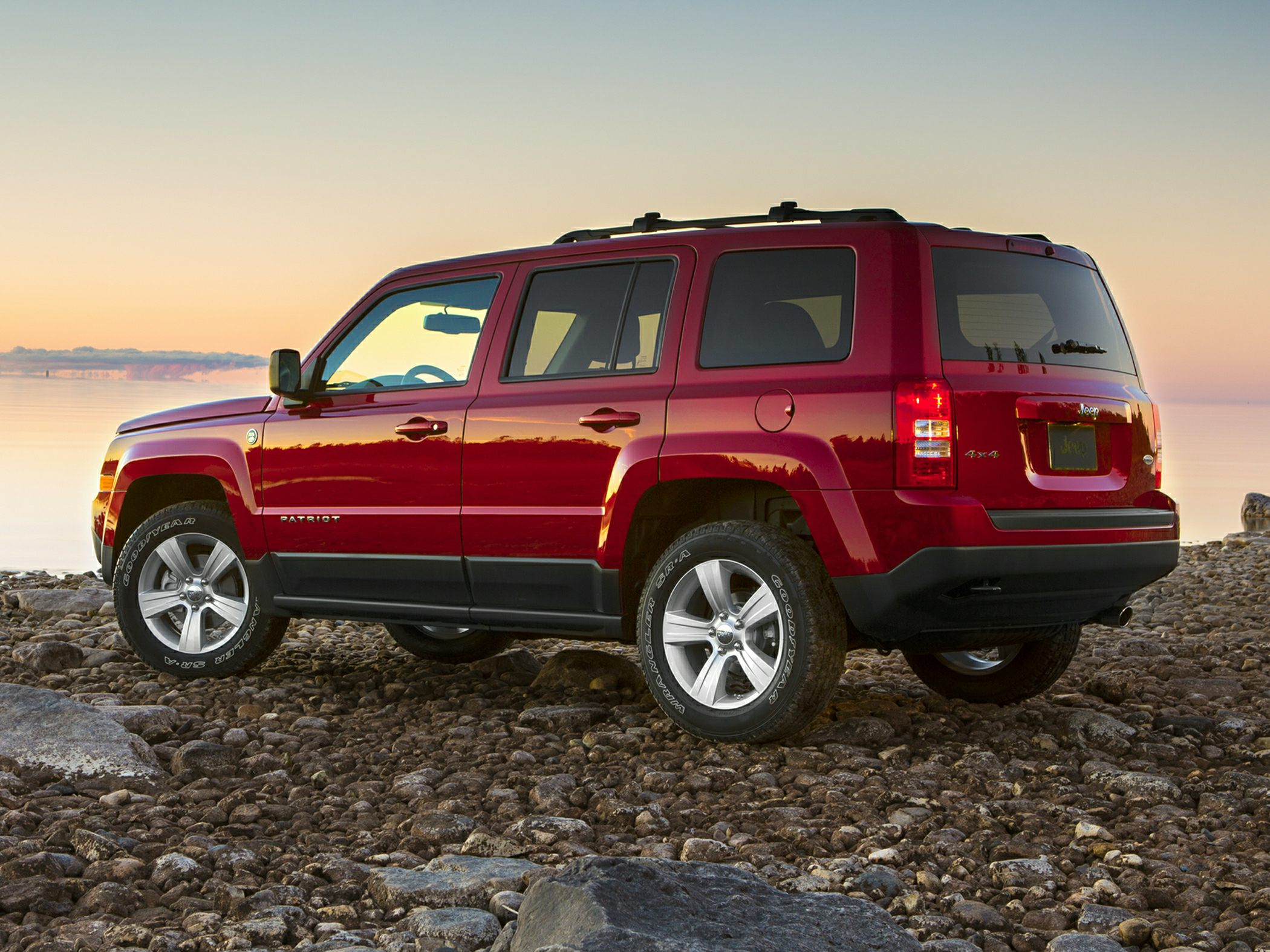 jeep patriot 2015 images #4