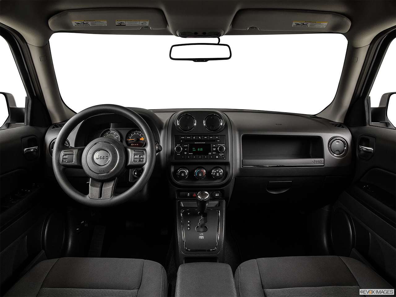 jeep patriot 2015 images #12