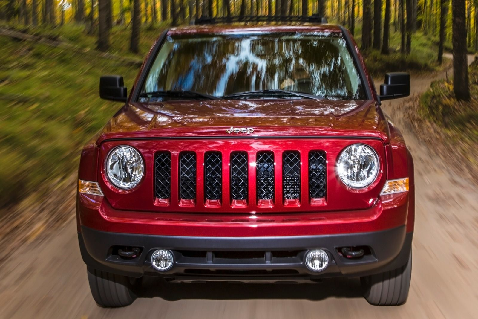 jeep patriot 2015 pics #10