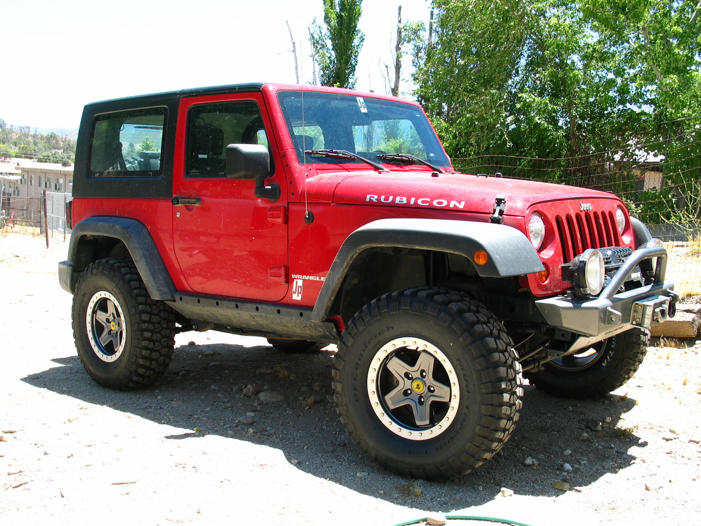 2010 Jeep Wrangler Iii Jk Pictures Information And Specs Auto 2012 Acadia Fuse Box Location 14