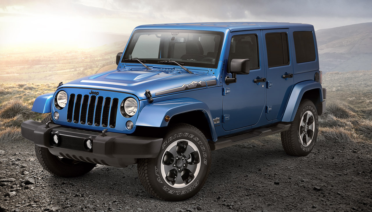 jeep wrangler seriess #13