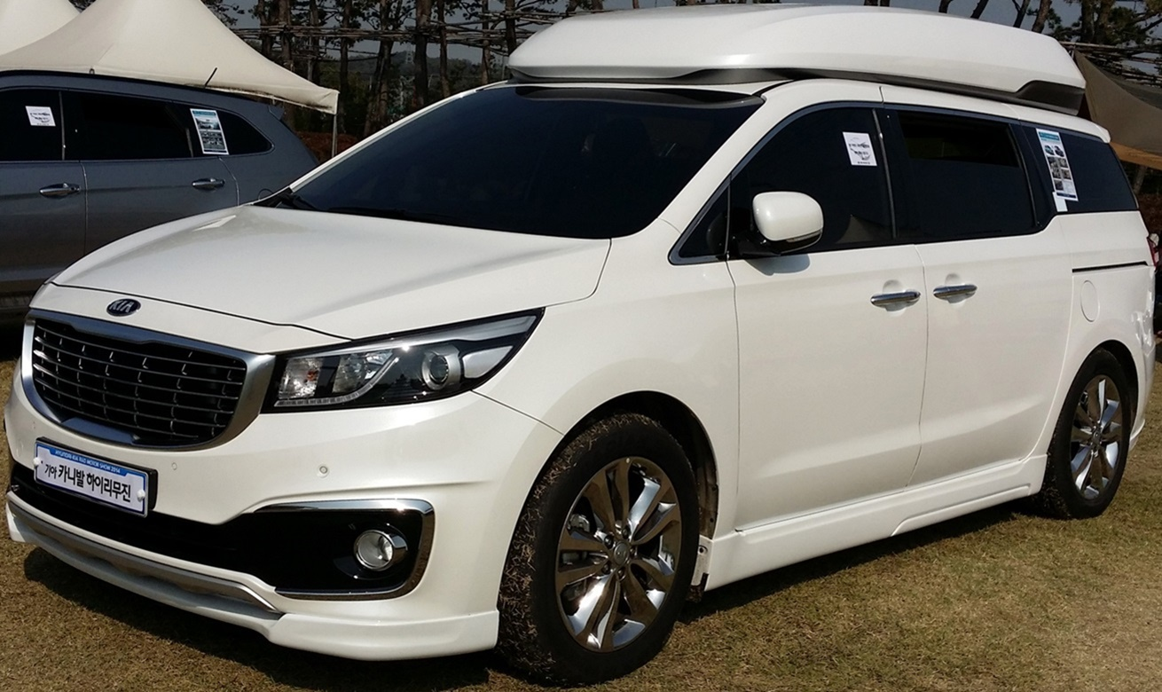 2014 kia carnival ii pictures information and specs auto. Black Bedroom Furniture Sets. Home Design Ideas