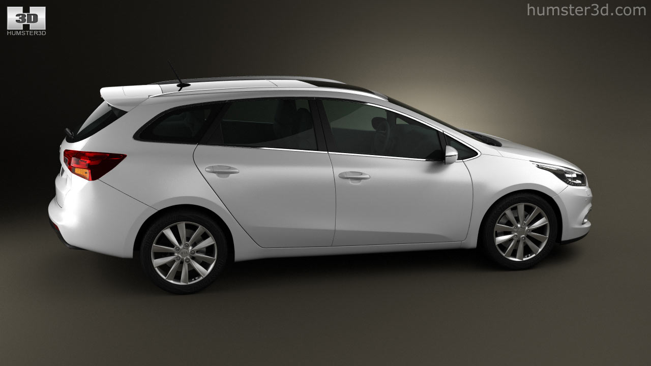 2014 kia ceed ii sw pictures information and specs. Black Bedroom Furniture Sets. Home Design Ideas