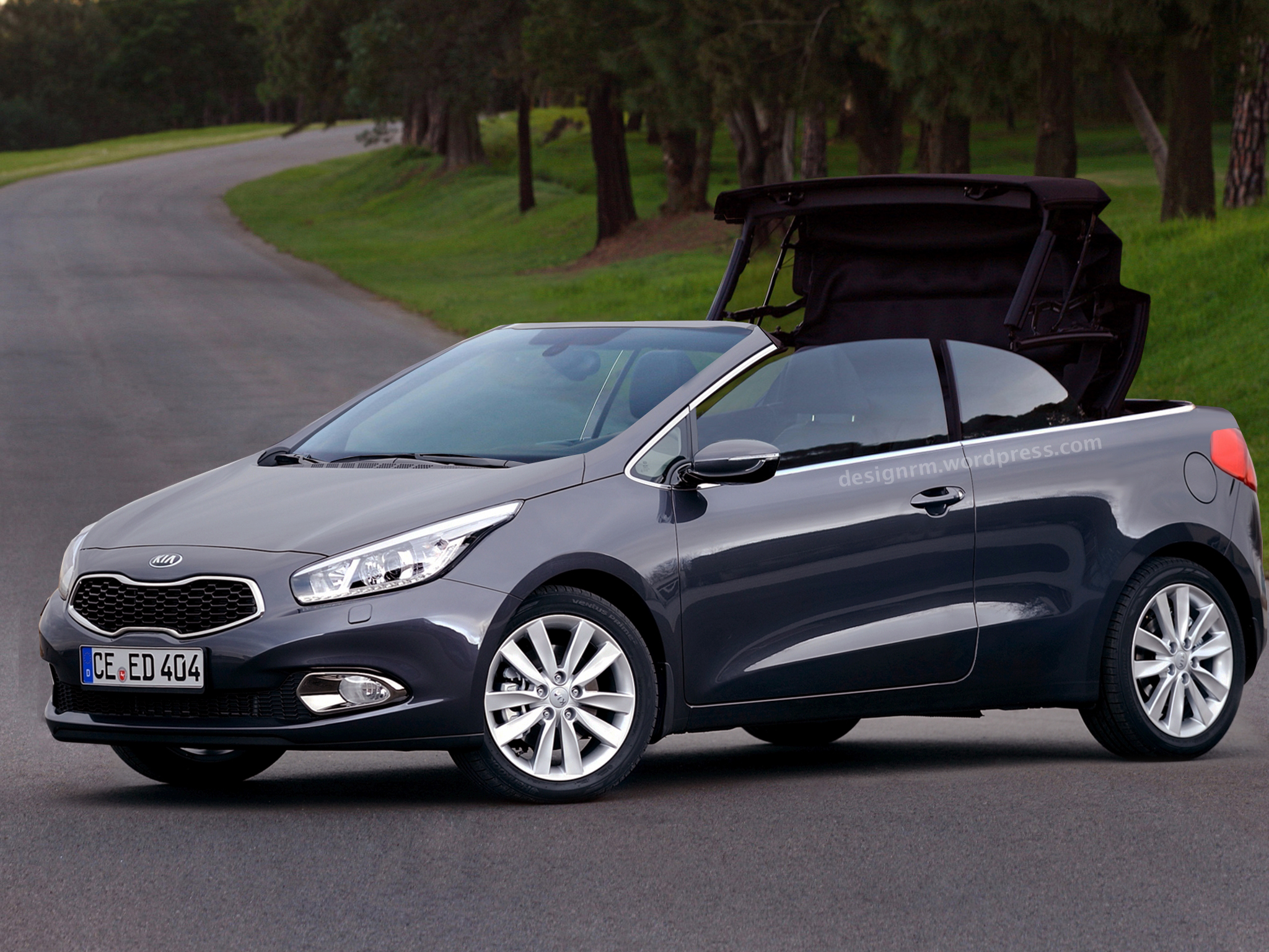 2016 kia ceed ii sw pictures information and specs auto. Black Bedroom Furniture Sets. Home Design Ideas