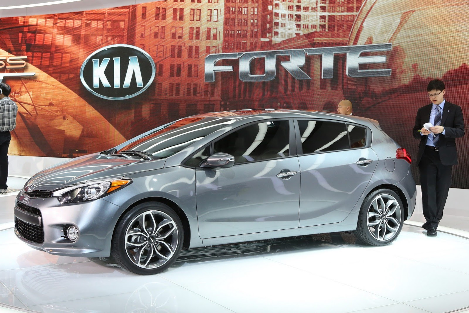2014 Kia Forte Pictures Information And Specs Auto Database Com