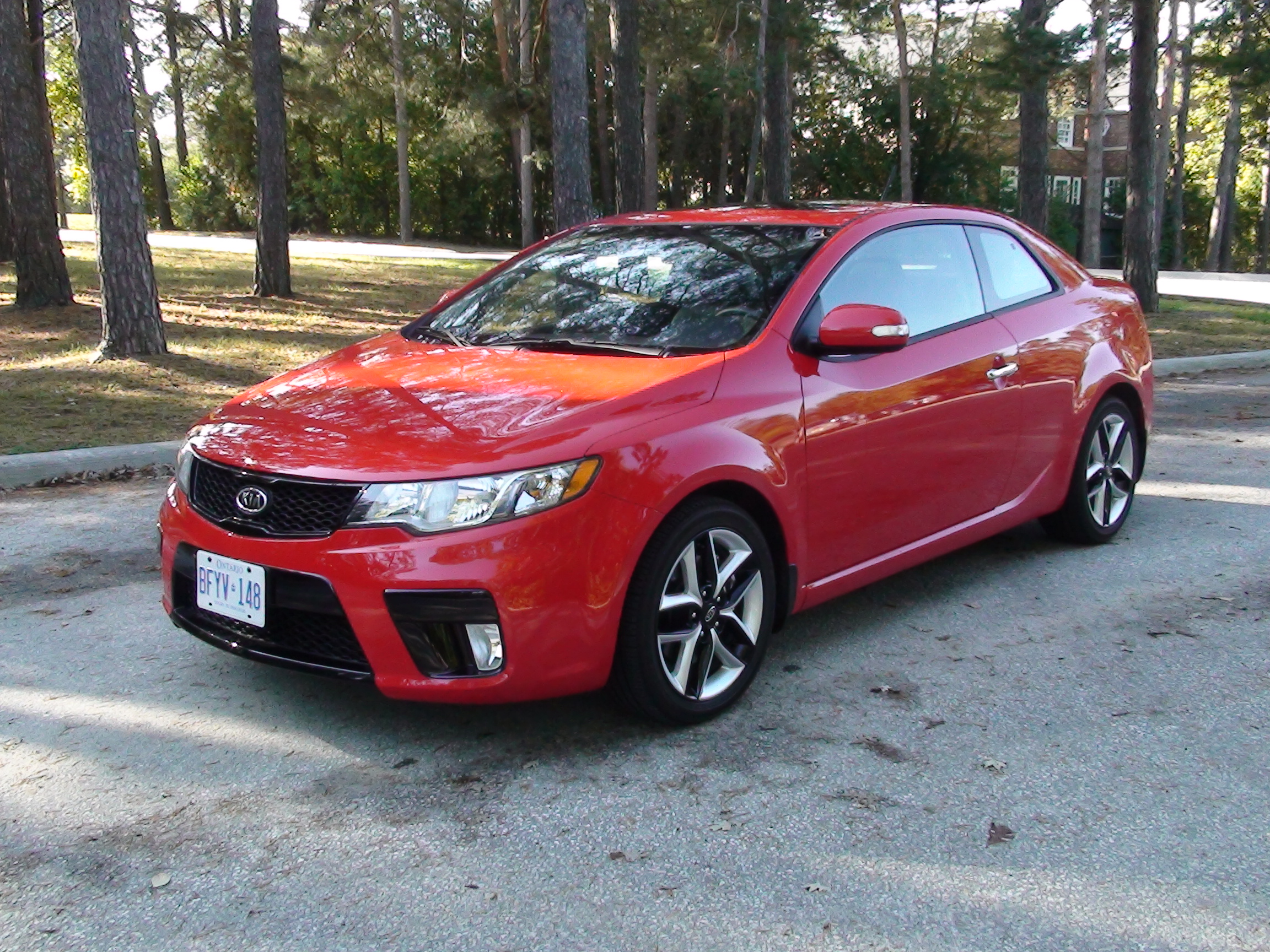 2010 kia forte koup pictures information and specs. Black Bedroom Furniture Sets. Home Design Ideas