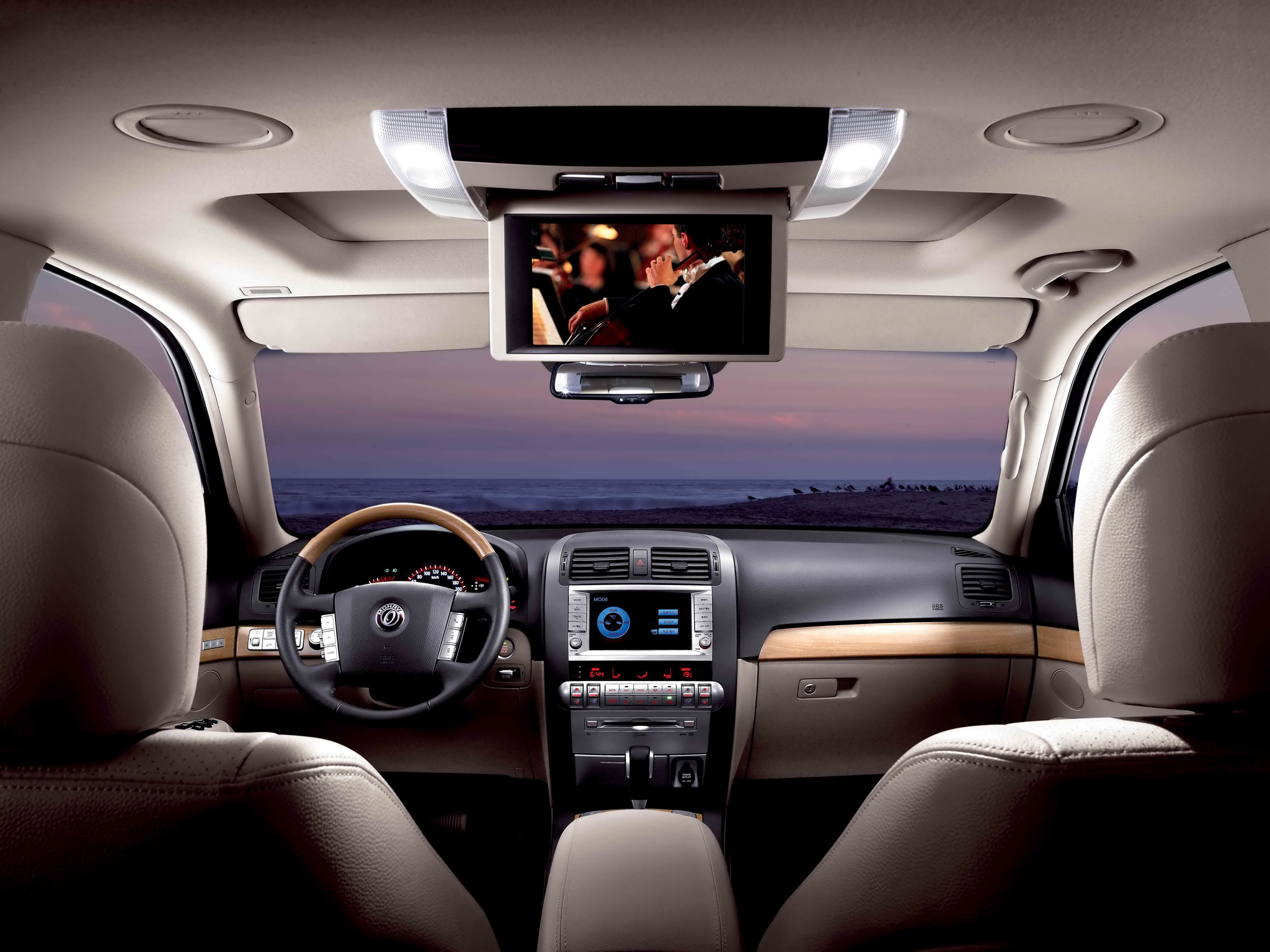 Kia Mohave 2016 2017 2018 Best Cars Reviews