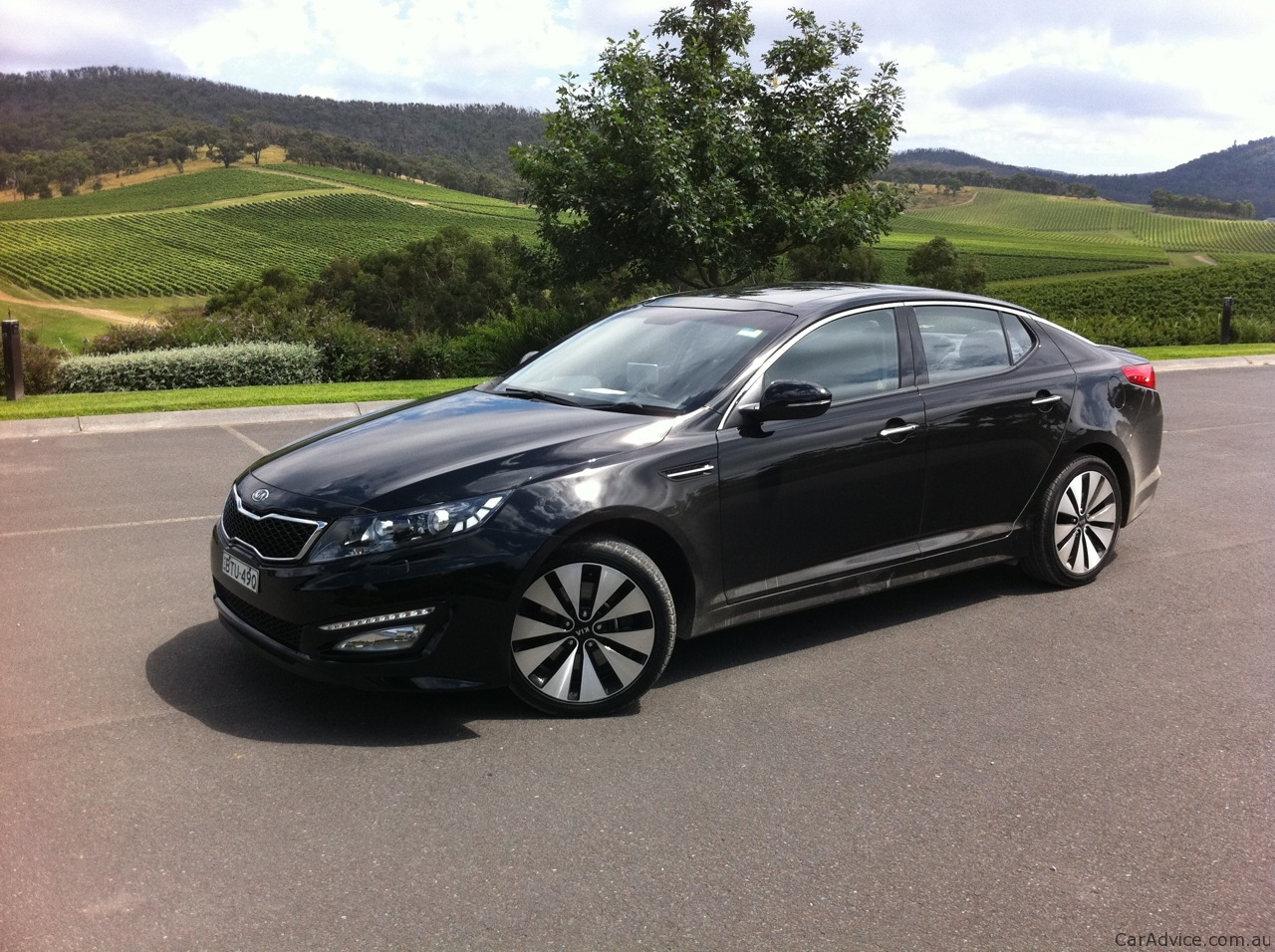 Kia Optima Pictures Information And Specs Gdi Engine Diagrams Images 13