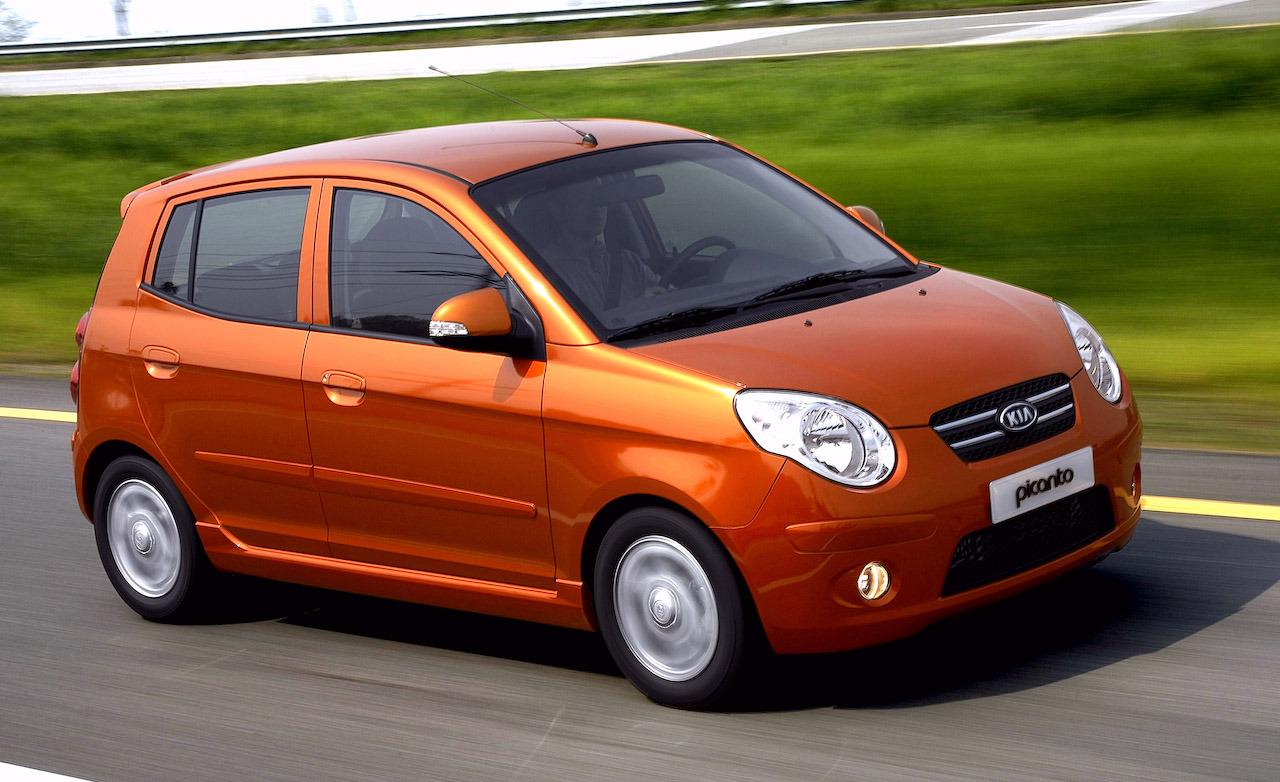 2008 kia picanto pictures information and specs auto. Black Bedroom Furniture Sets. Home Design Ideas