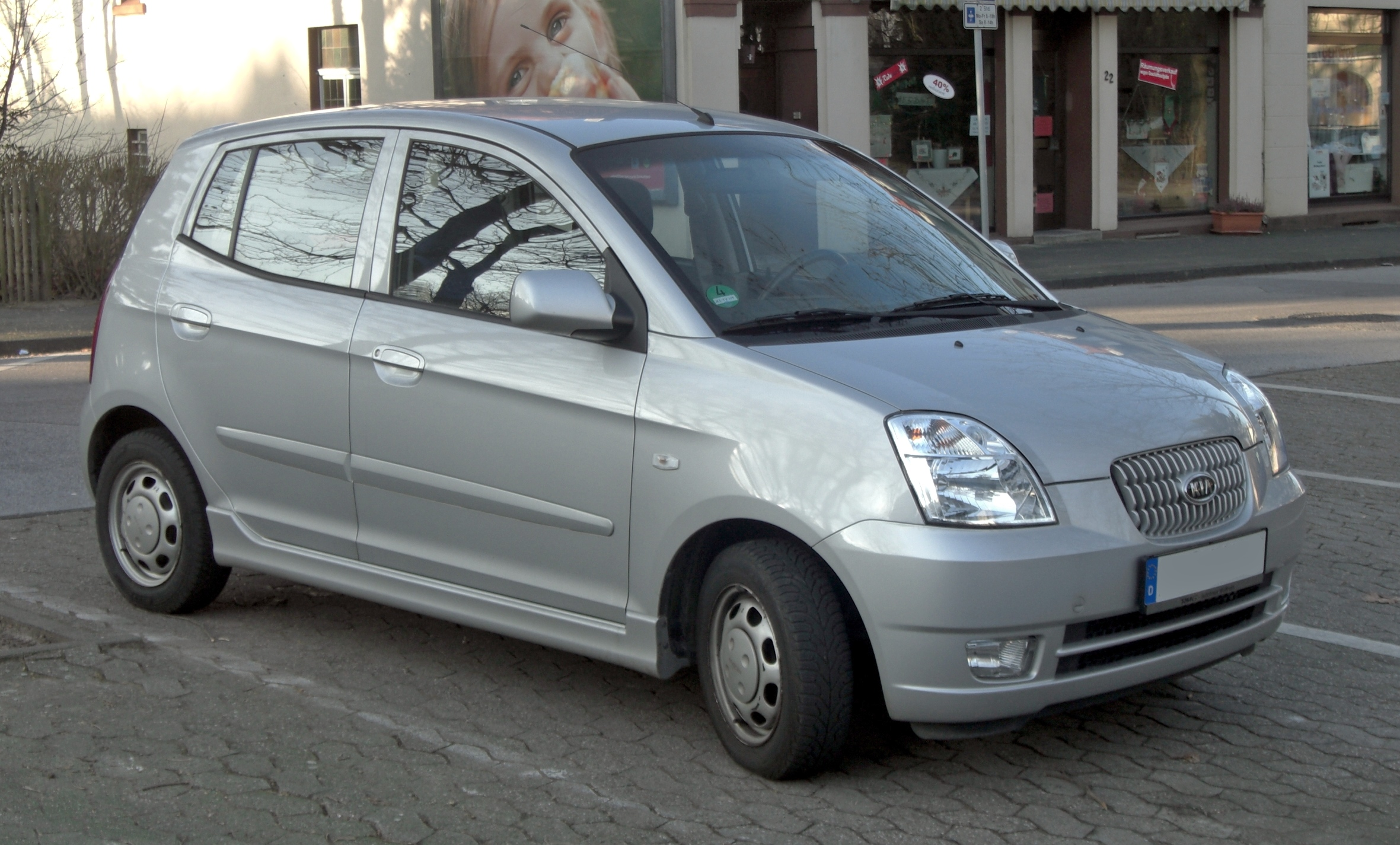 2009 kia picanto pictures information and specs auto. Black Bedroom Furniture Sets. Home Design Ideas