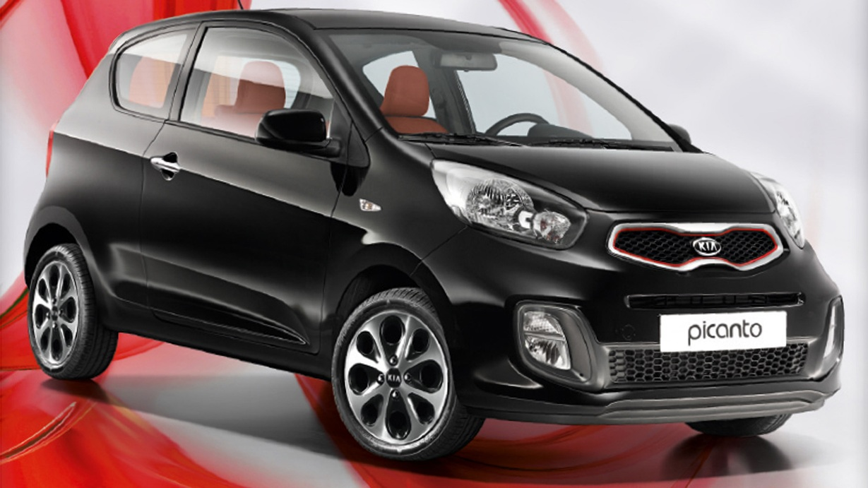 2013 kia picanto pictures information and specs auto. Black Bedroom Furniture Sets. Home Design Ideas