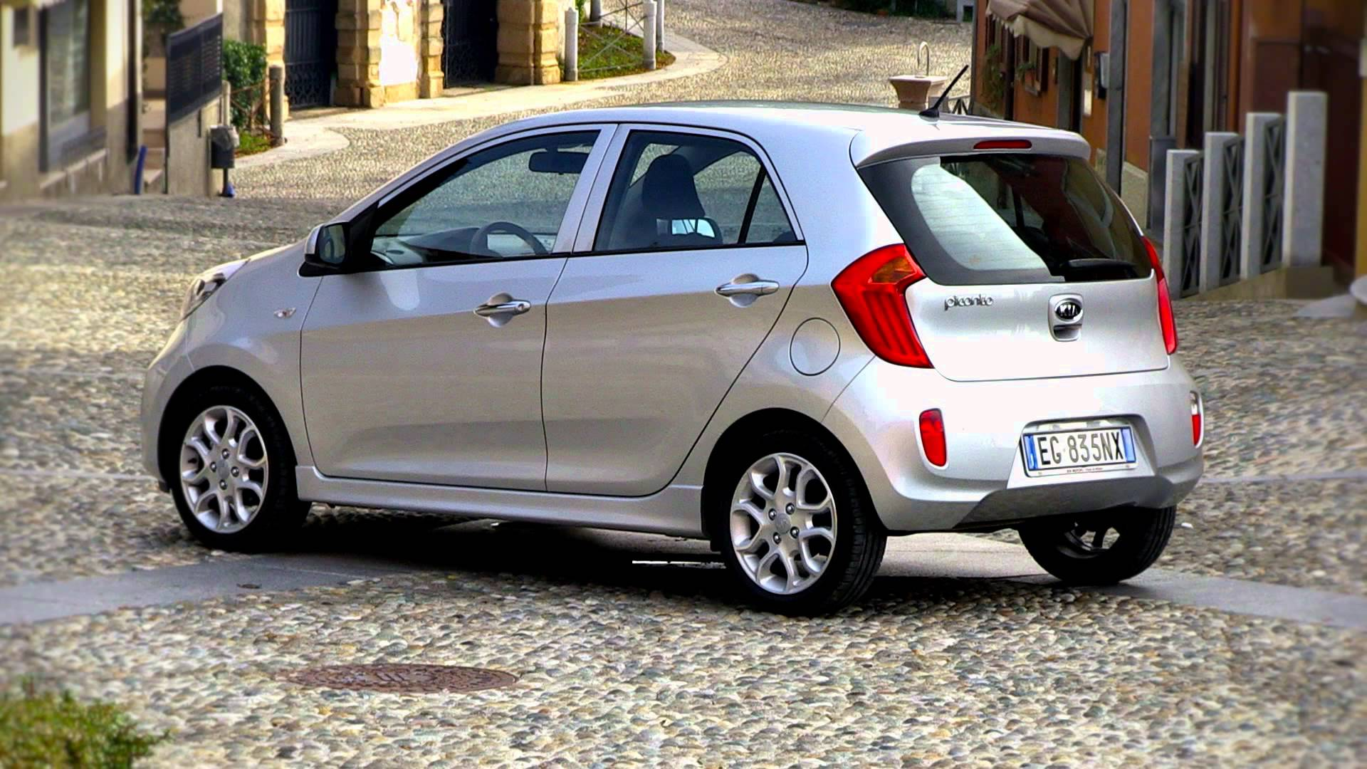 2014 kia picanto pictures information and specs auto. Black Bedroom Furniture Sets. Home Design Ideas