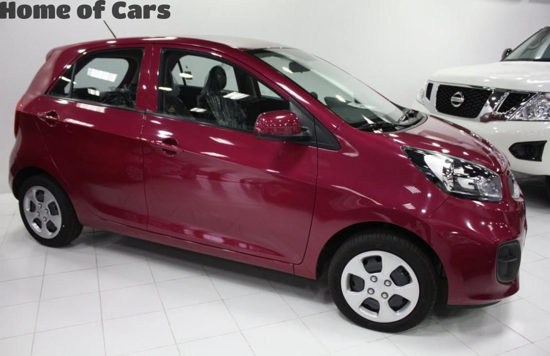 2015 kia picanto pictures information and specs auto. Black Bedroom Furniture Sets. Home Design Ideas