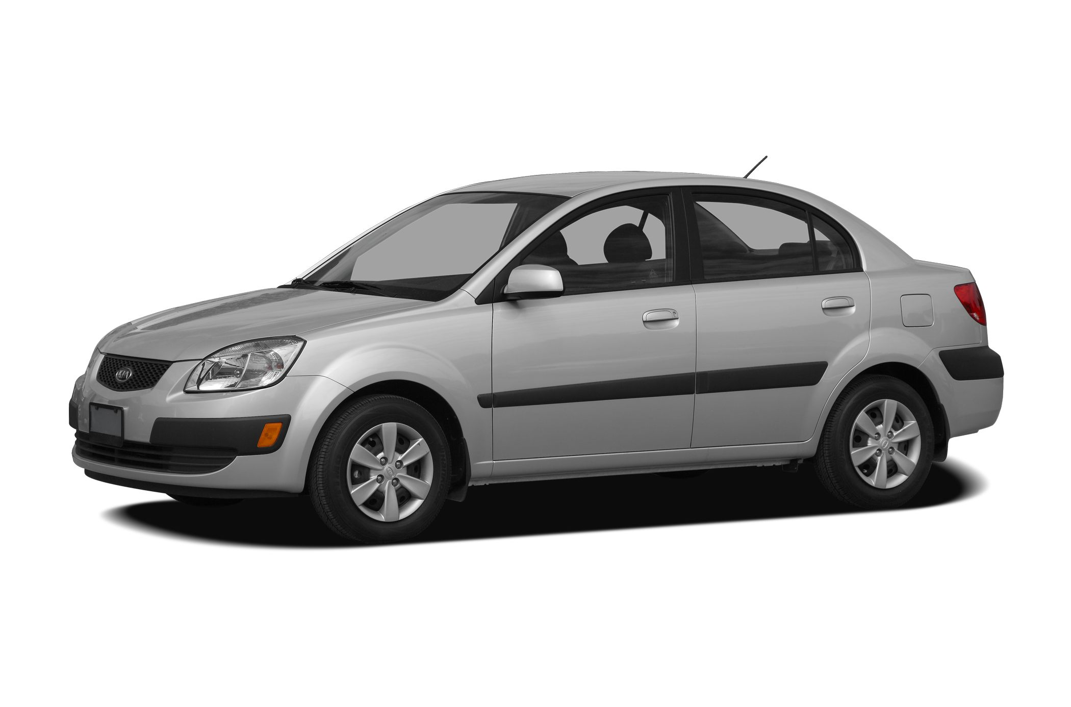 2011 Kia Rio Ii Hatchback Pictures Information And