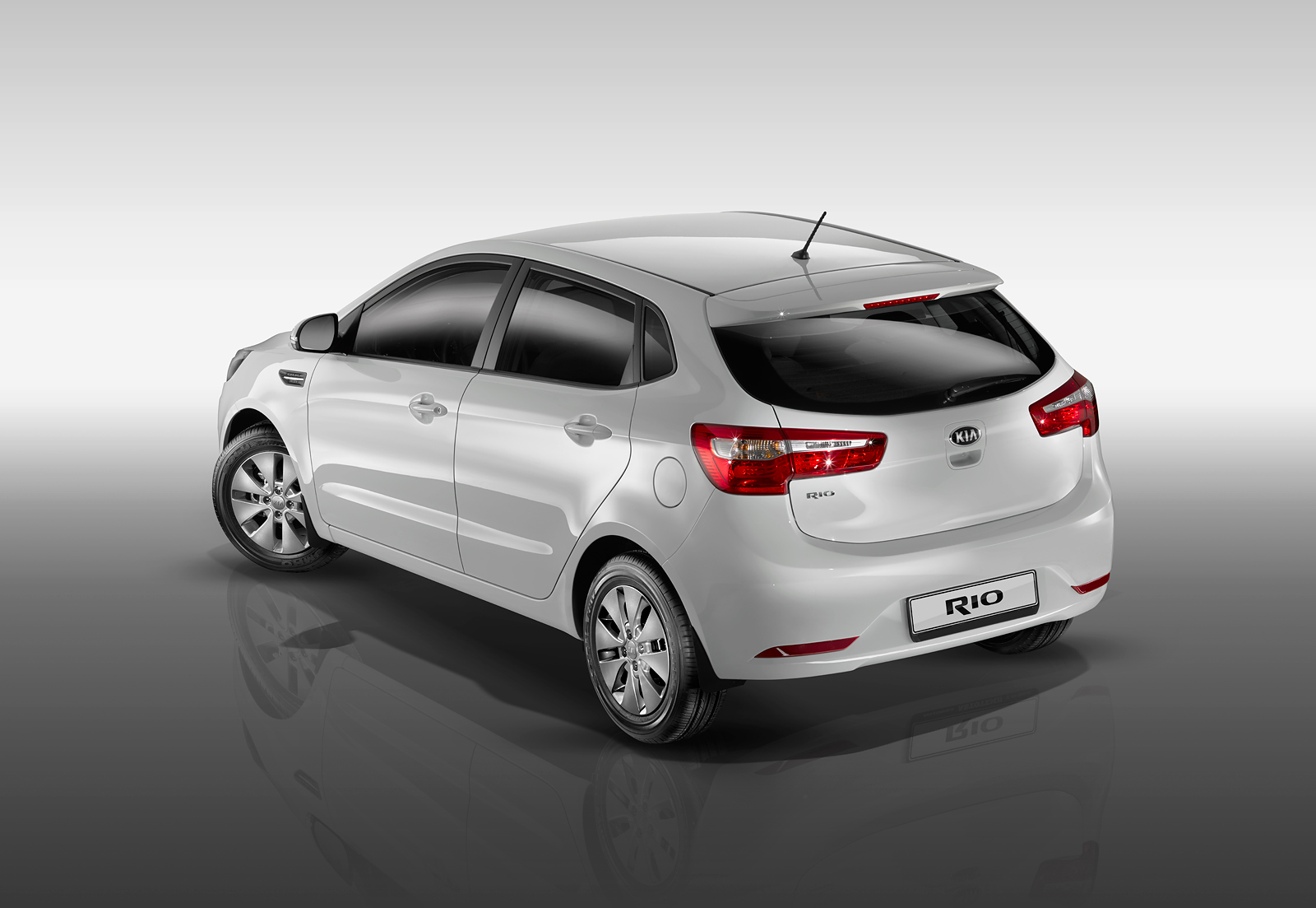 2016 kia rio iii hatchback pictures information and specs auto. Black Bedroom Furniture Sets. Home Design Ideas
