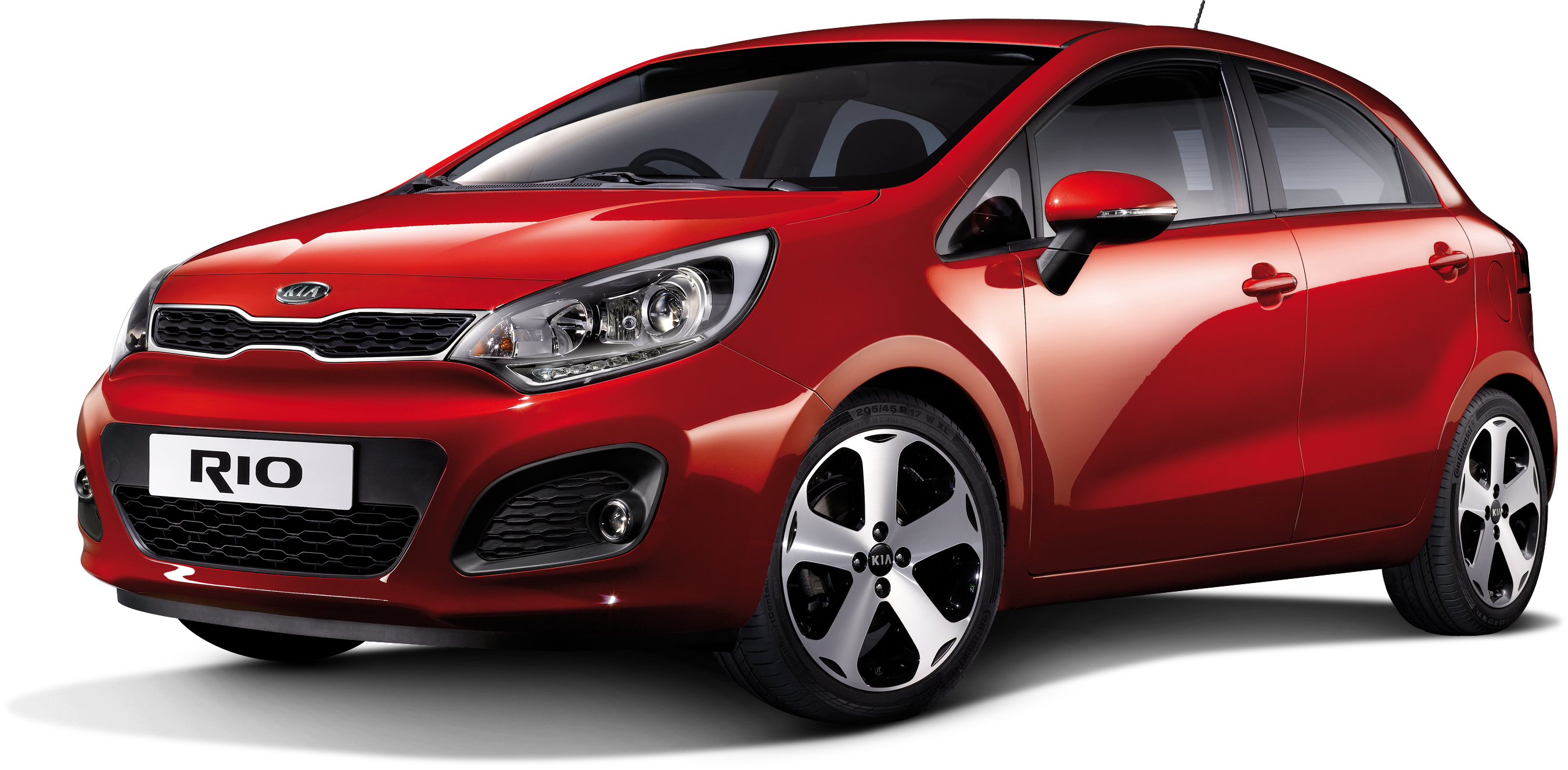 Kia Rio   pictures, information and specs - Auto-Database.com