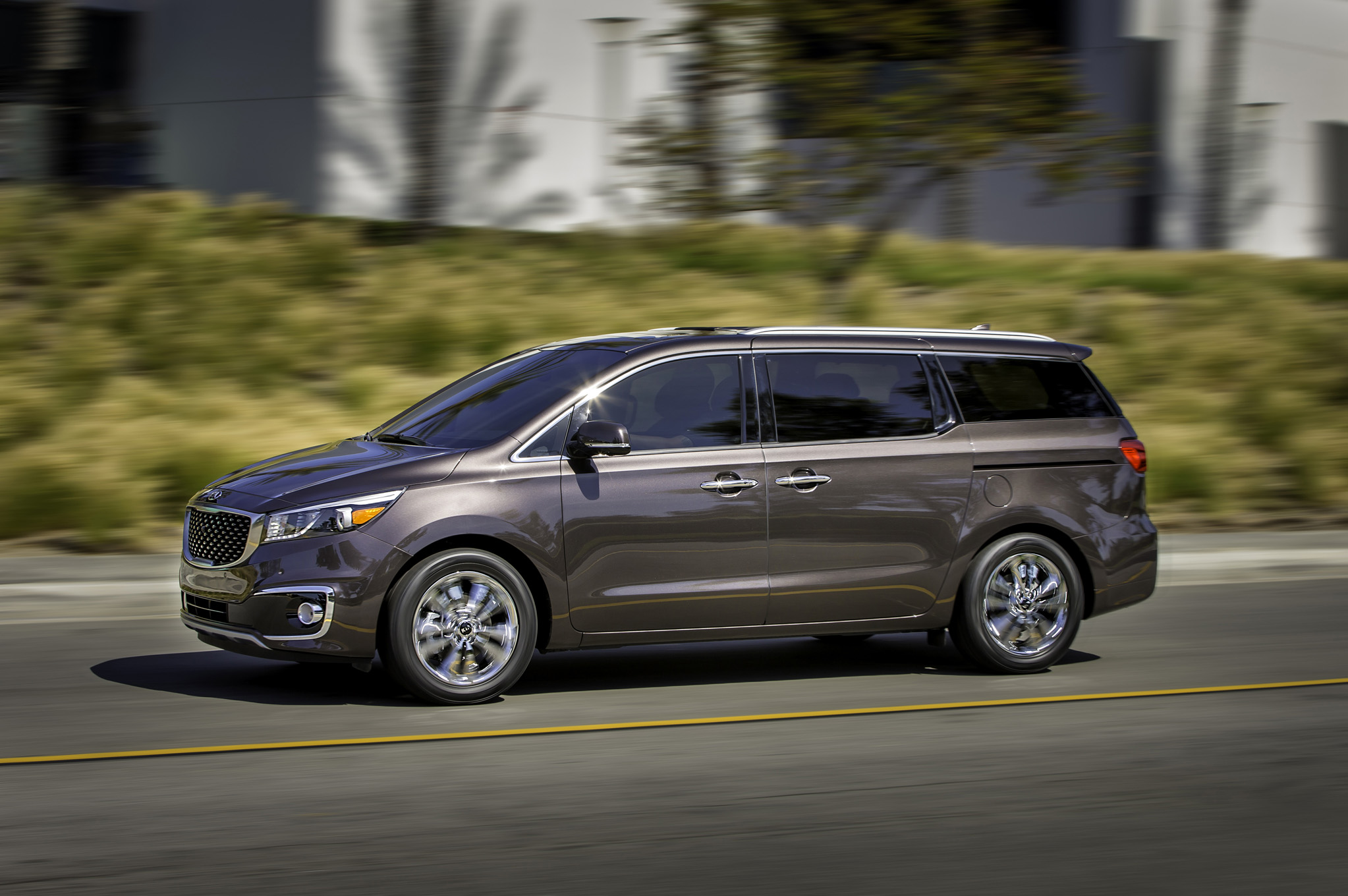 kia sedona wallpaper