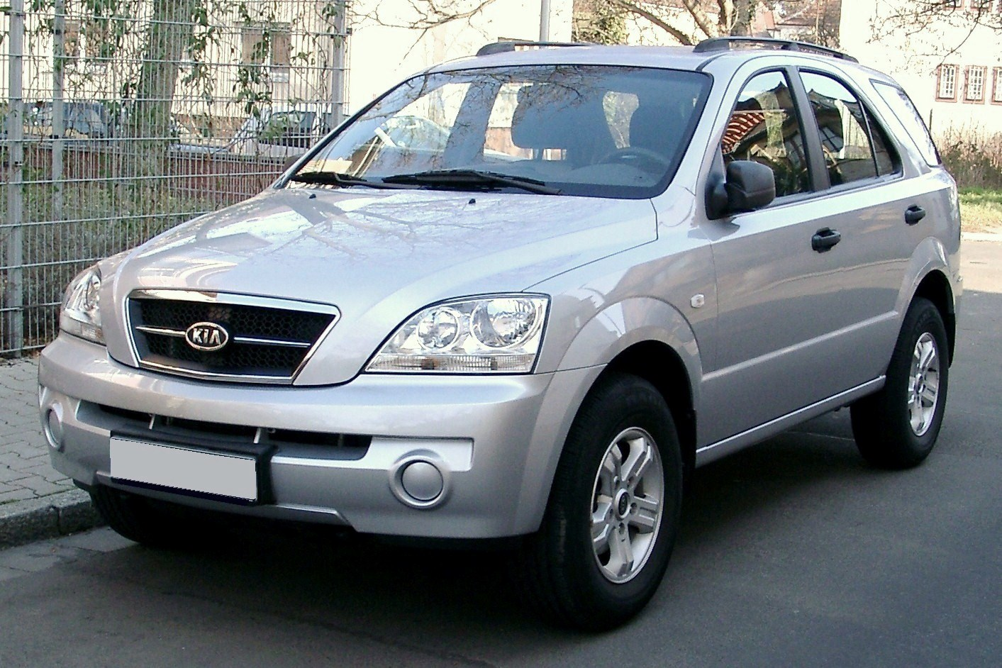 2008 kia sorento pictures information and specs auto. Black Bedroom Furniture Sets. Home Design Ideas