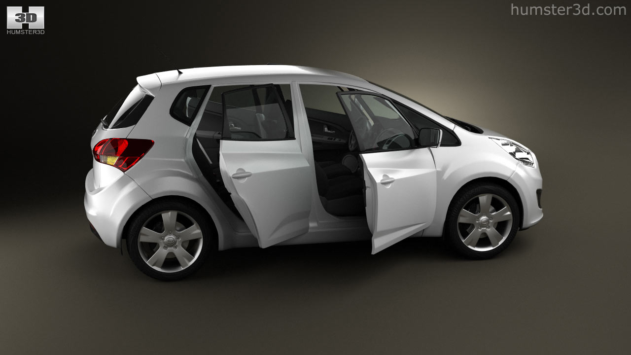 2011 kia venga pictures information and specs auto. Black Bedroom Furniture Sets. Home Design Ideas