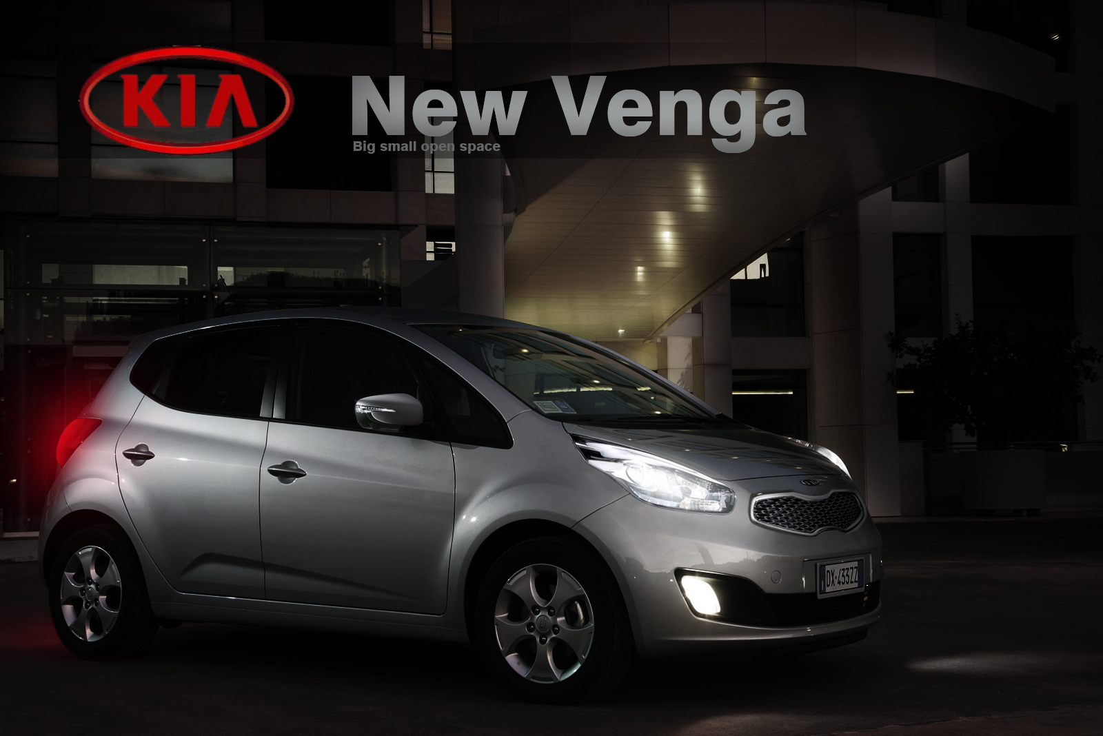 2013 kia venga pictures information and specs auto. Black Bedroom Furniture Sets. Home Design Ideas