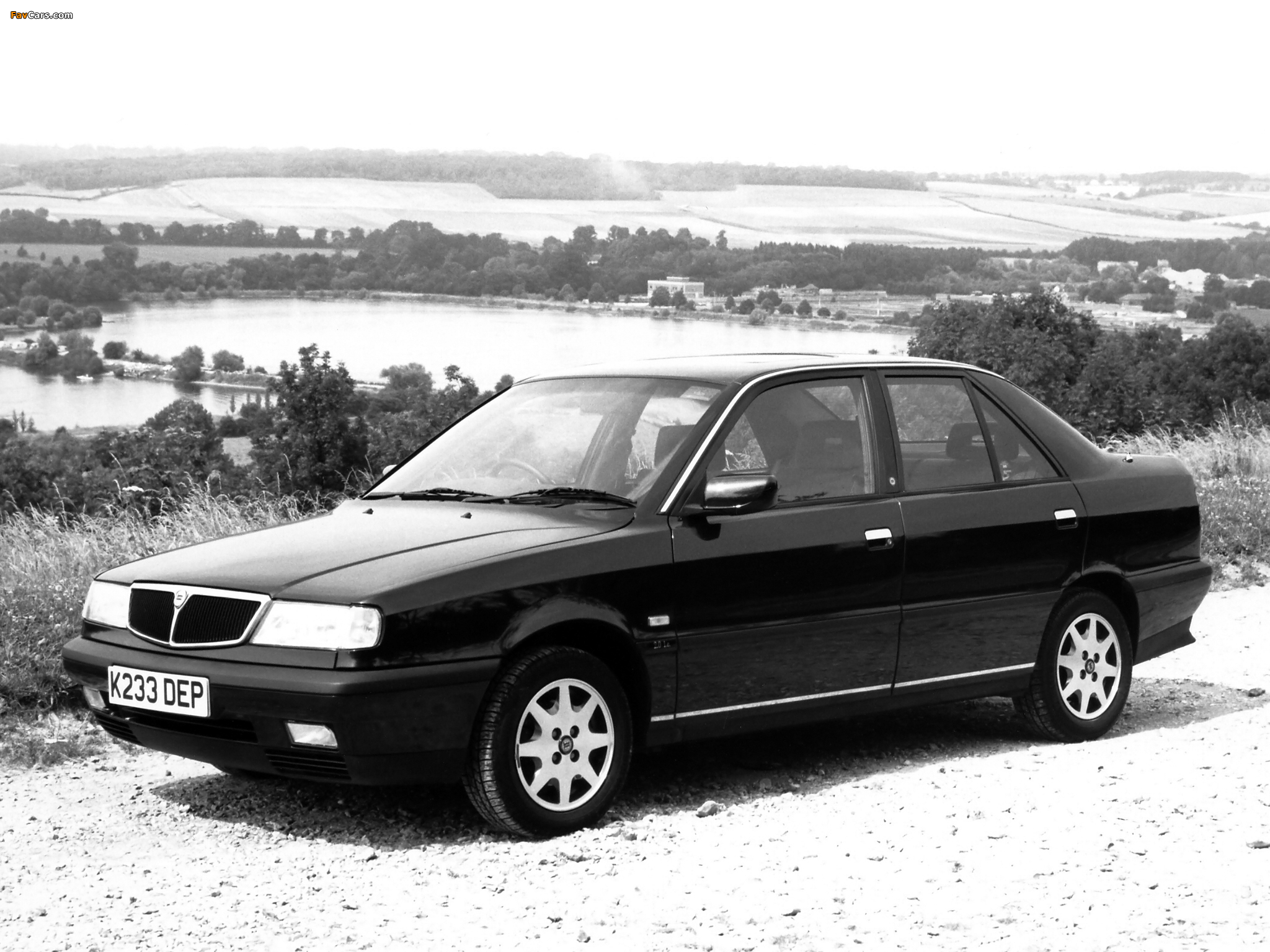 1990 Lancia Dedra (835) – pictures, information and specs - Auto ...