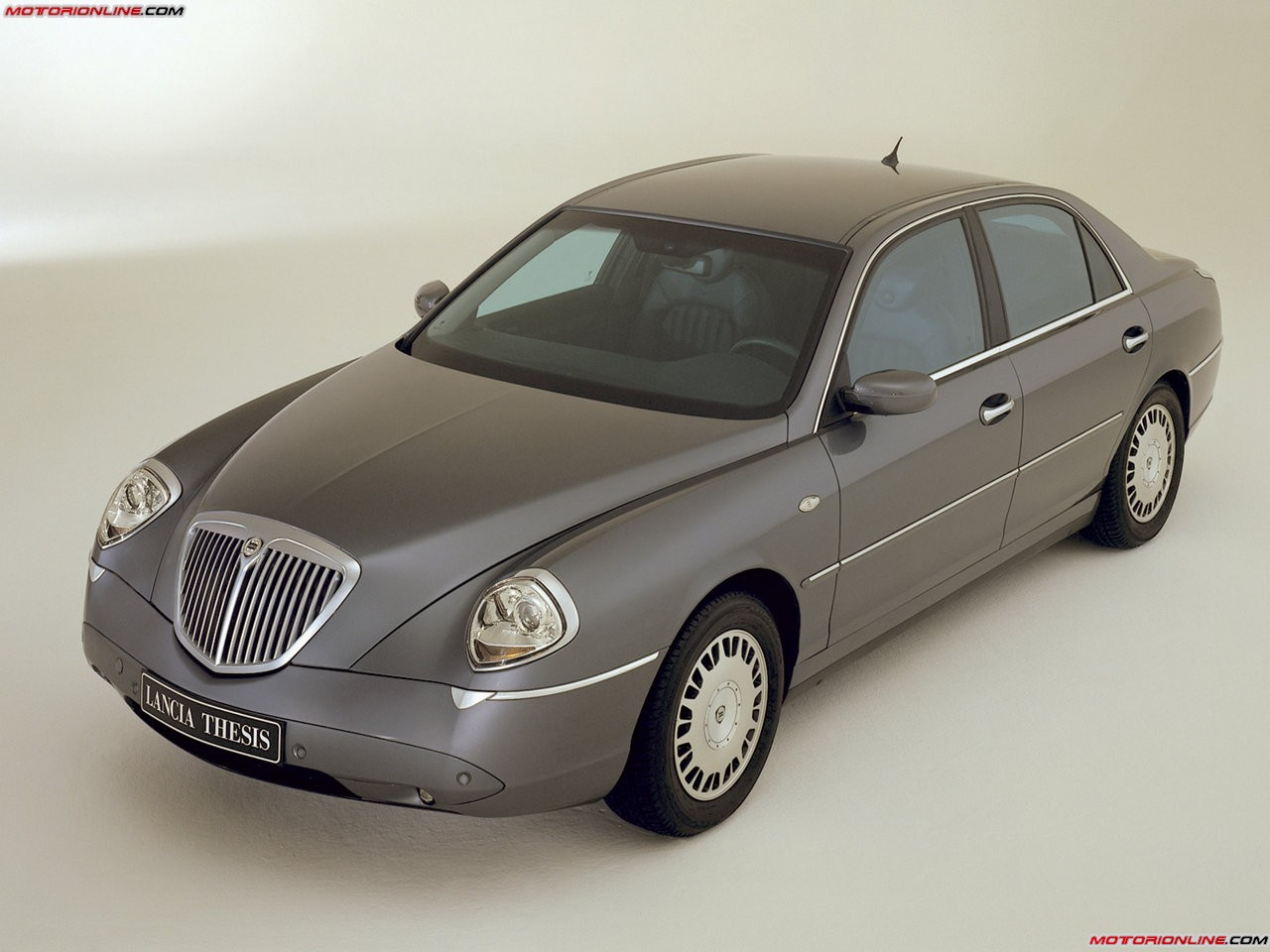 lancia thesis 2002 auto. Black Bedroom Furniture Sets. Home Design Ideas