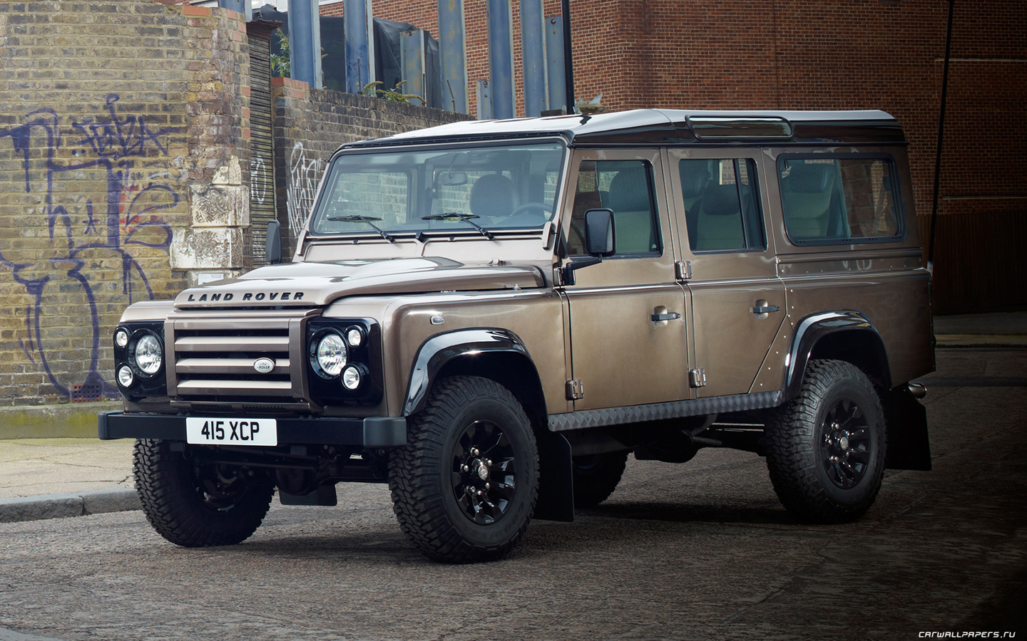 2014 land rover defender 110 pictures information and specs auto. Black Bedroom Furniture Sets. Home Design Ideas