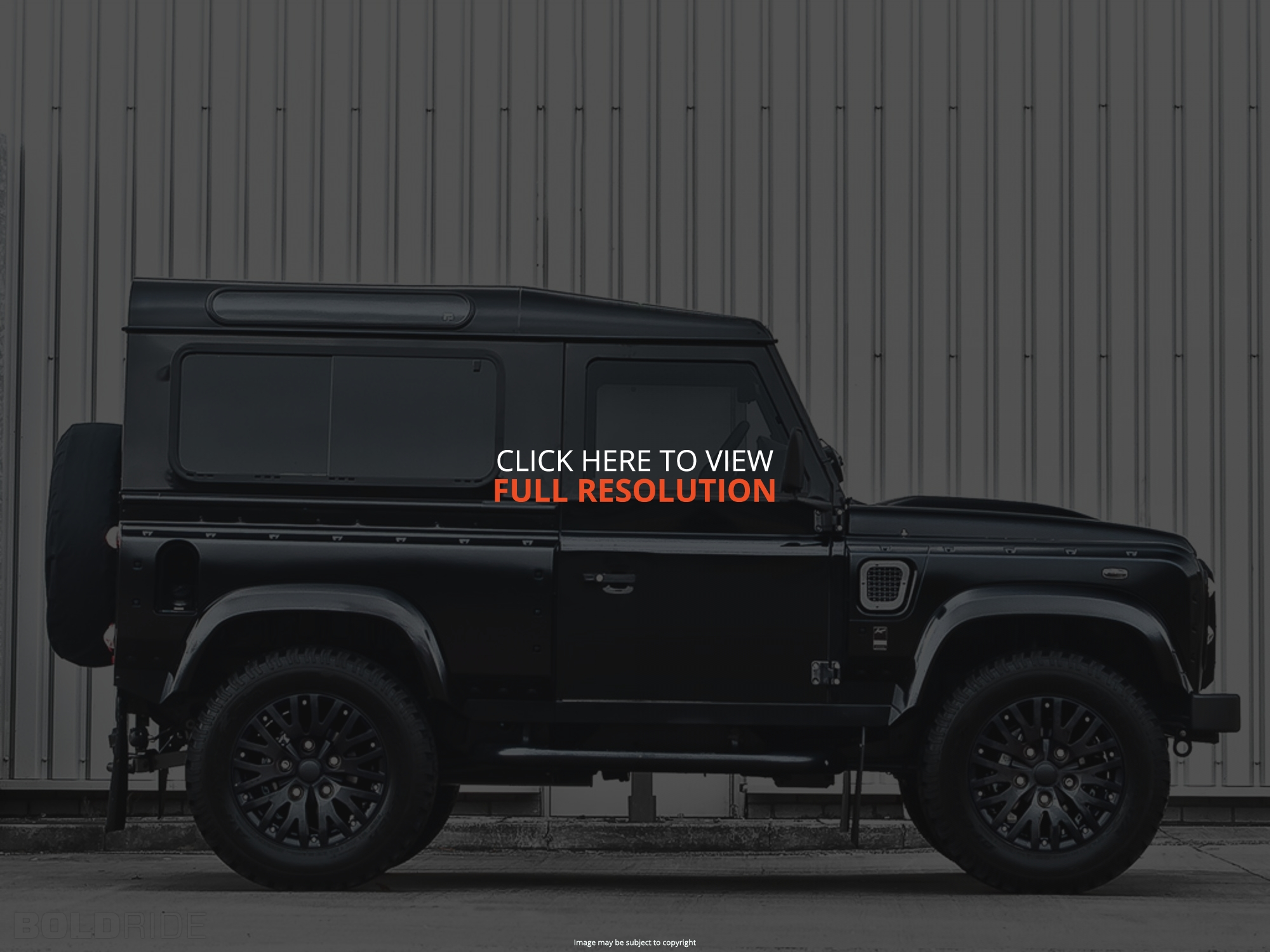 land rover defender pictures #10