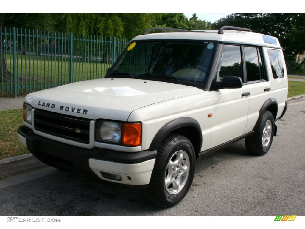 2000 land rover discovery ii pictures information and - Land rover discovery interior dimensions ...