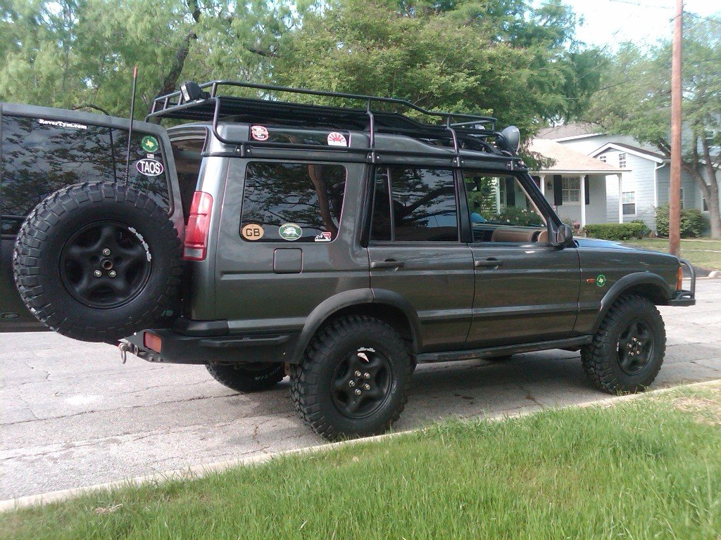 ride large photos rover landrover discovery specs land info modification
