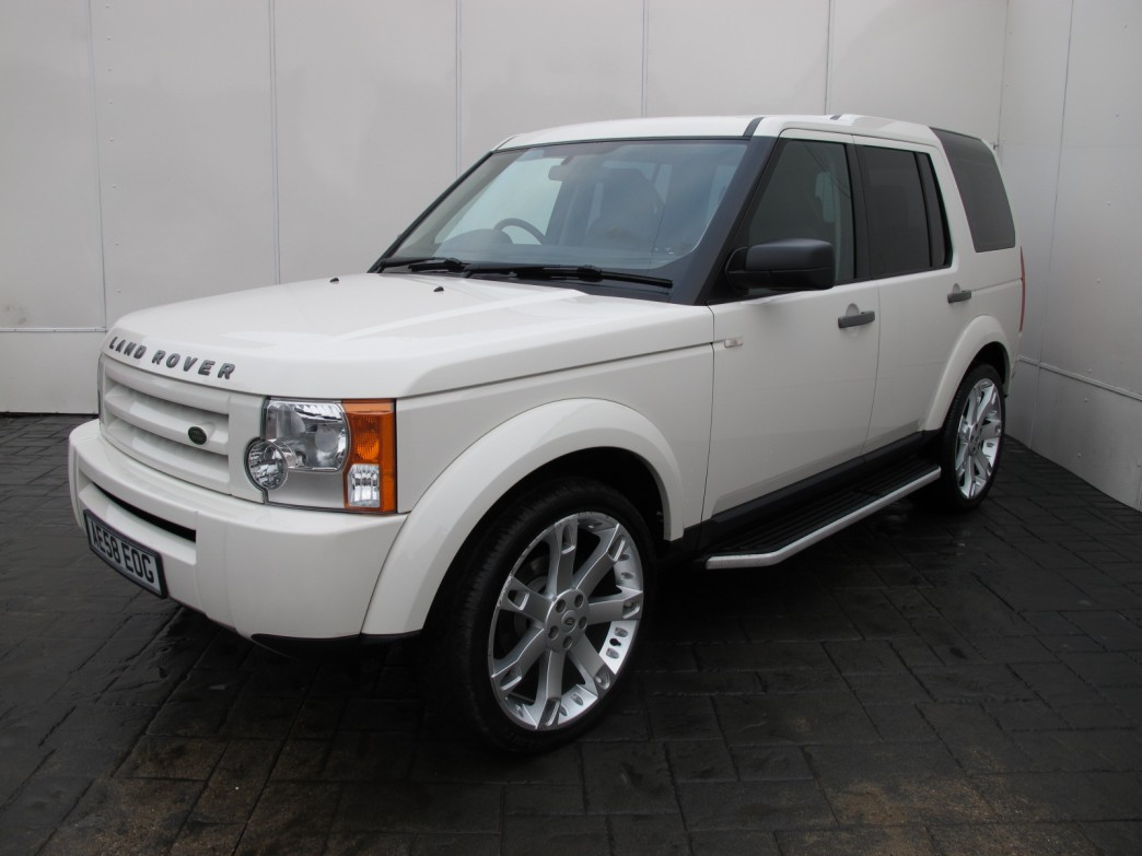 Service Manual How To Install 2008 Land Rover Discovery