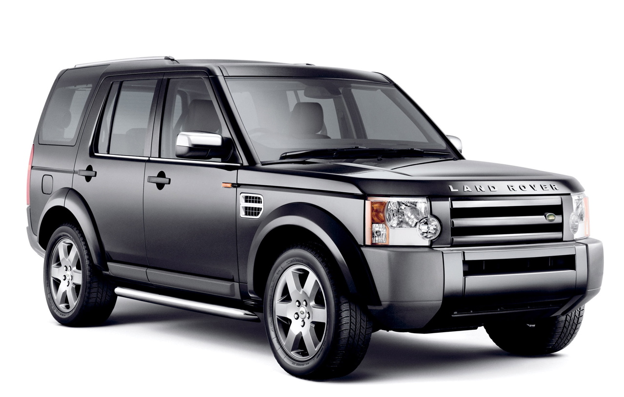 land rover discovery pictures #11