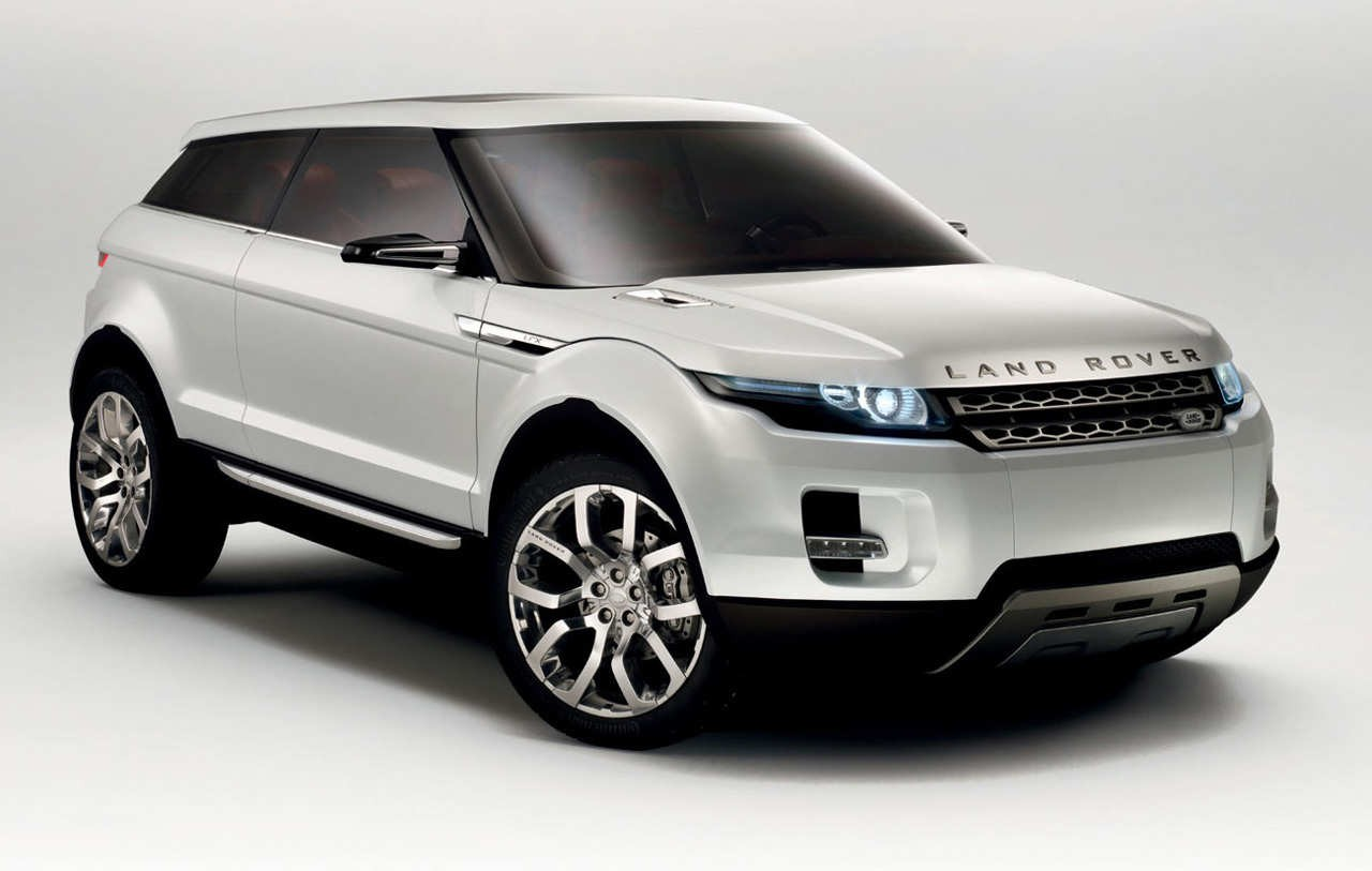 land rover range rover evoque images #11
