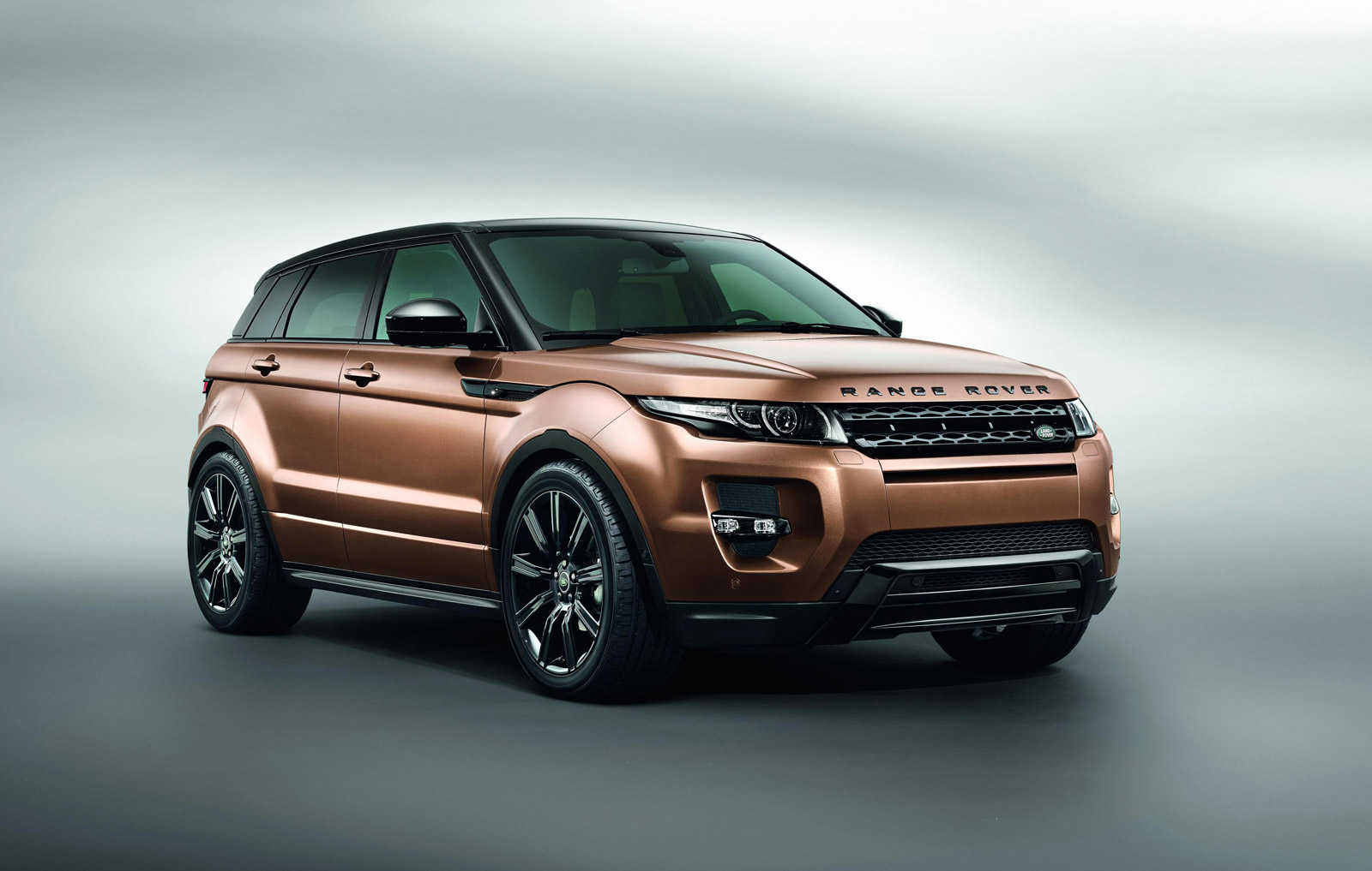 land rover range rover evoque pictures #6