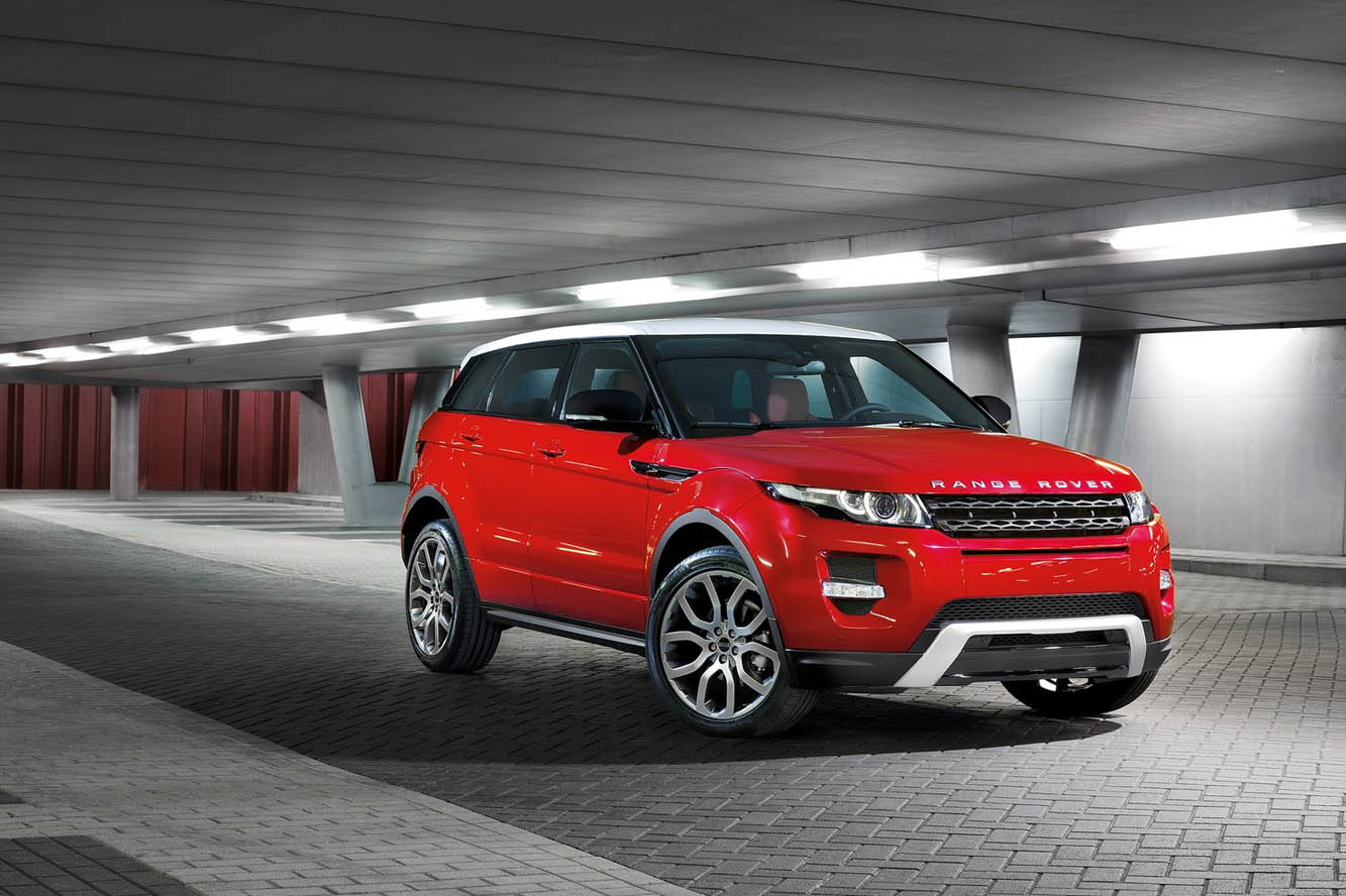 land rover range rover evoque pictures information and specs auto. Black Bedroom Furniture Sets. Home Design Ideas