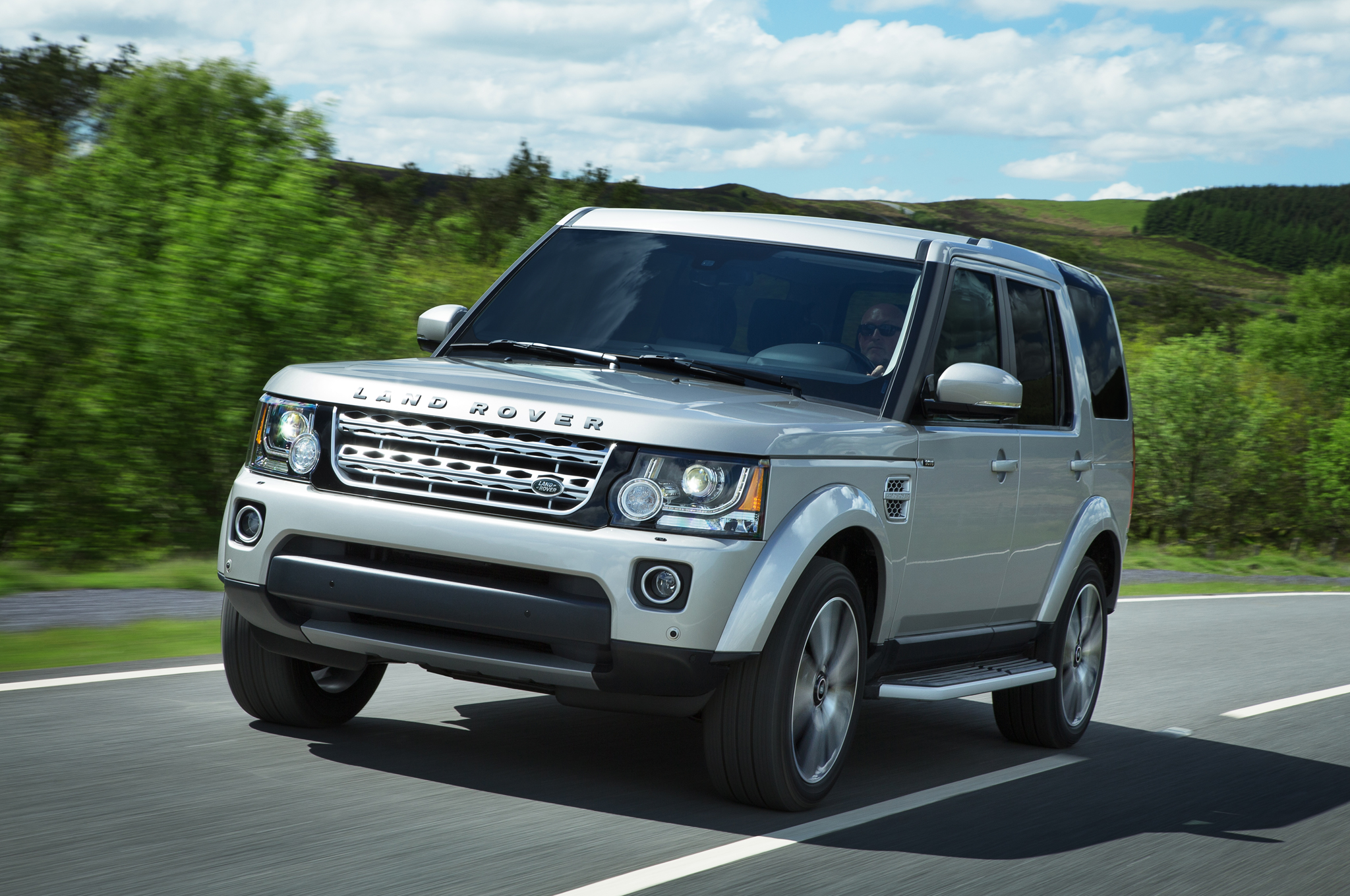 Land Rover Range Rover Iii 2015 Images Auto Database Com