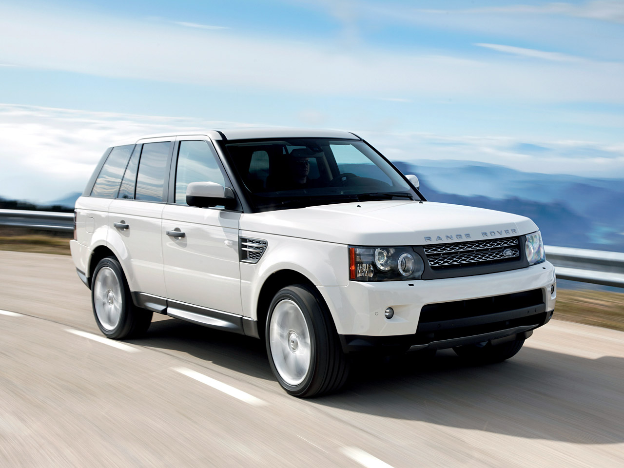 land rover range rover images #10
