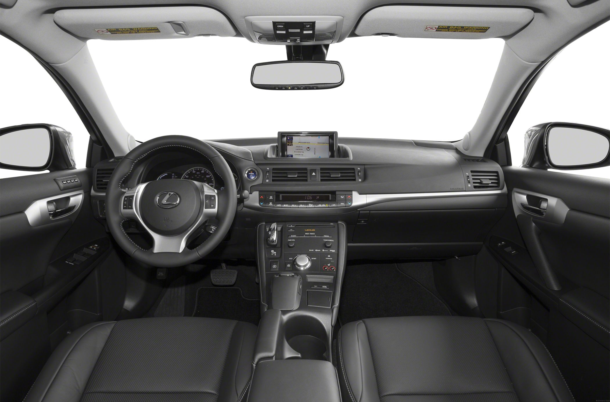 lexus ct 200h 2012 pictures