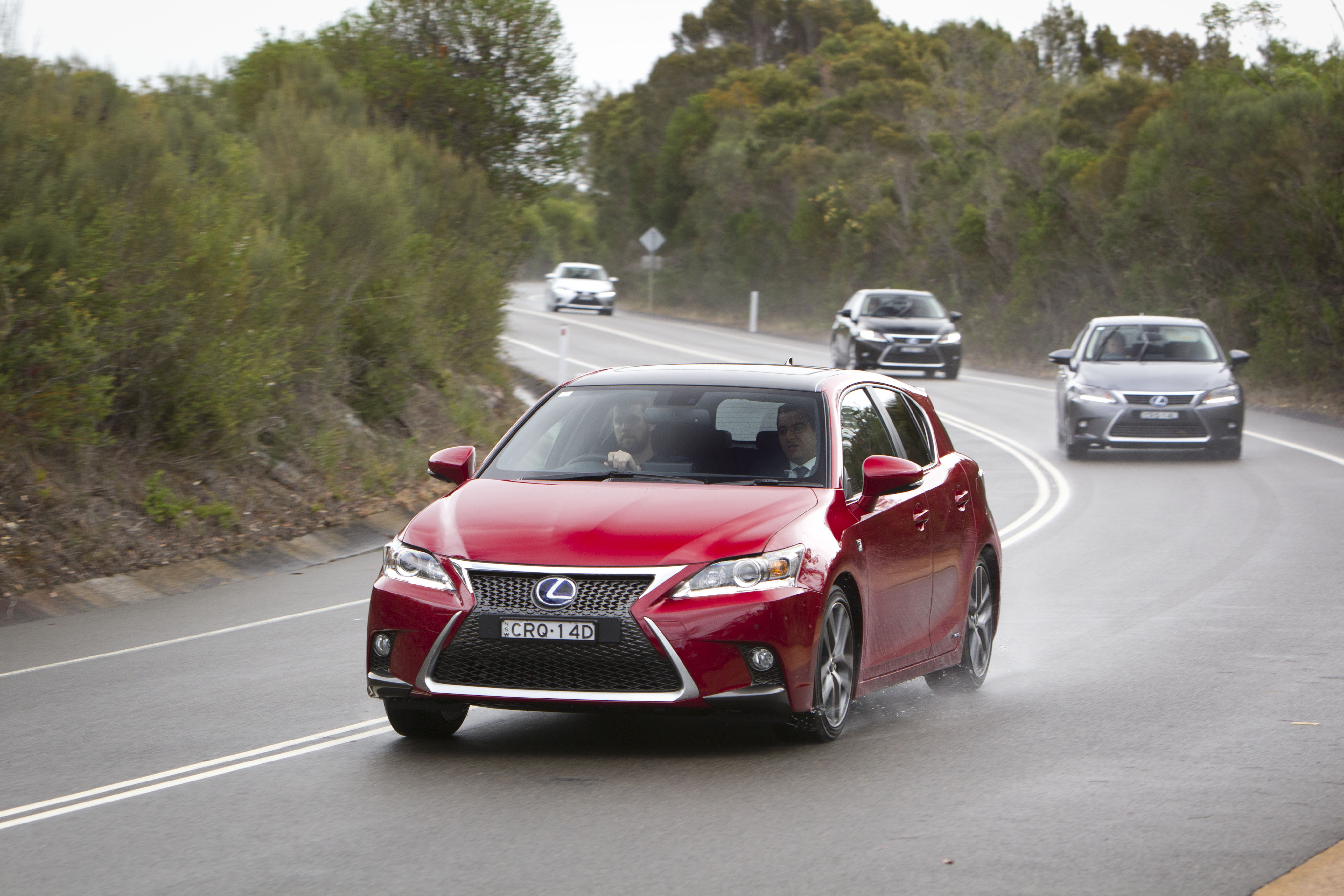 lexus at sport the luxury and ct economy reality road fuel