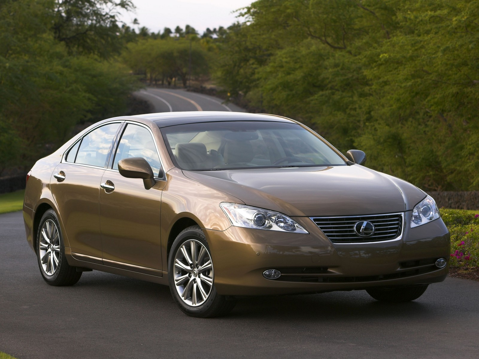 2009 lexus es 350 pictures information and specs auto. Black Bedroom Furniture Sets. Home Design Ideas